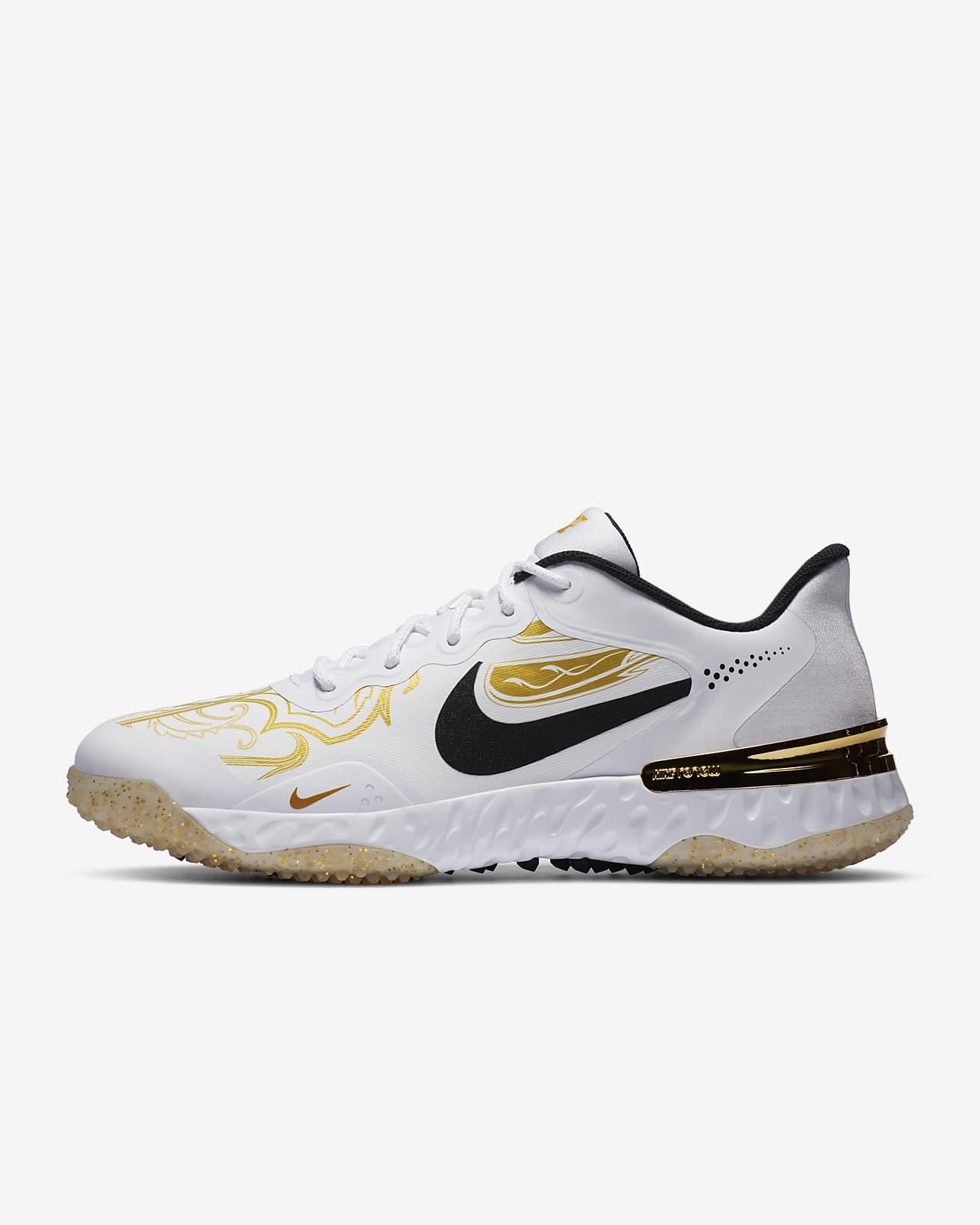 Nike Alpha Huarache Elite 3 Turf