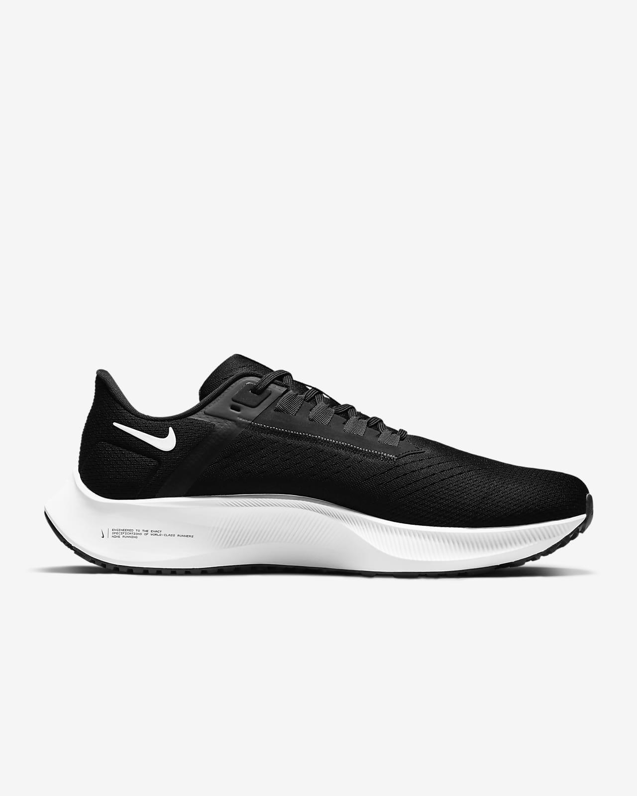 Nike Air Zoom Pegasus 38 Men's Running Shoe (Extra Wide)