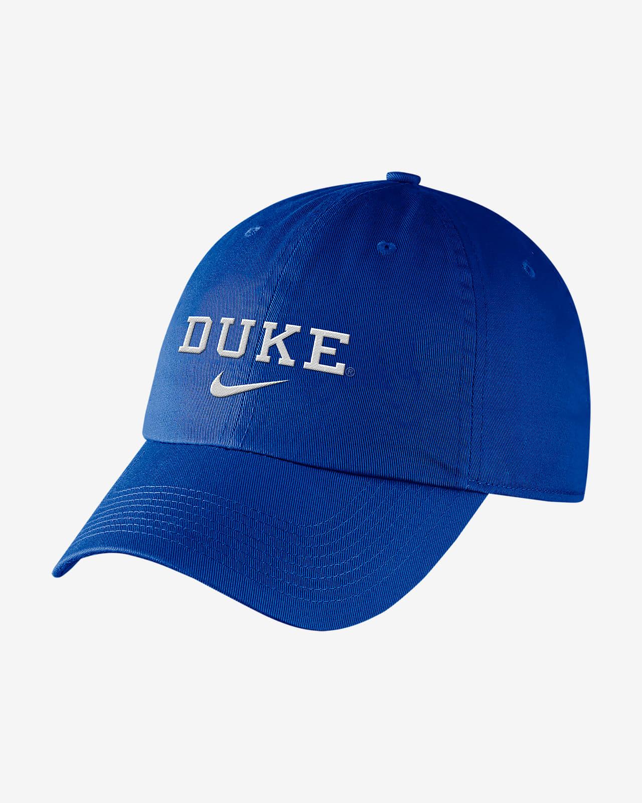 Nike College (Duke) Hat