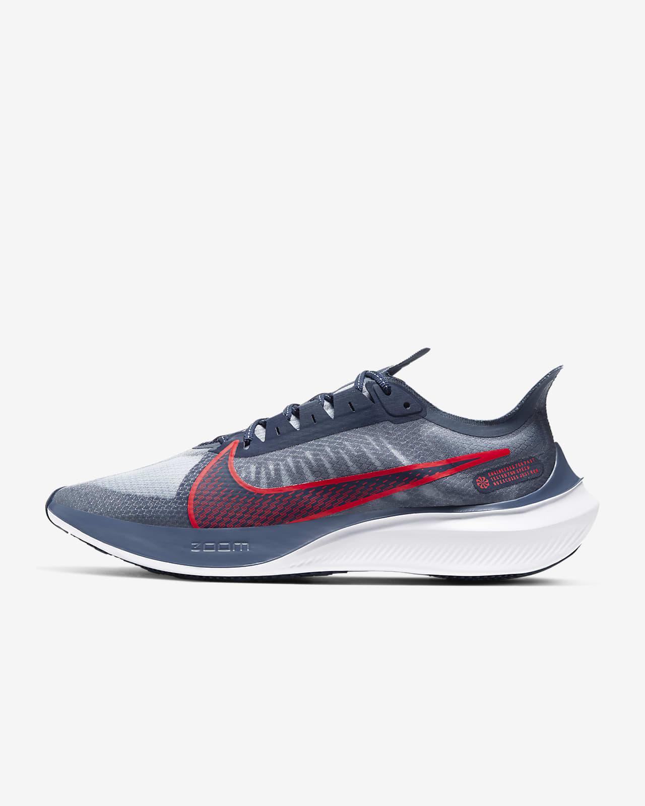 Cívico Interactuar interior  Nike Zoom Gravity Zapatillas de running - Hombre. Nike ES