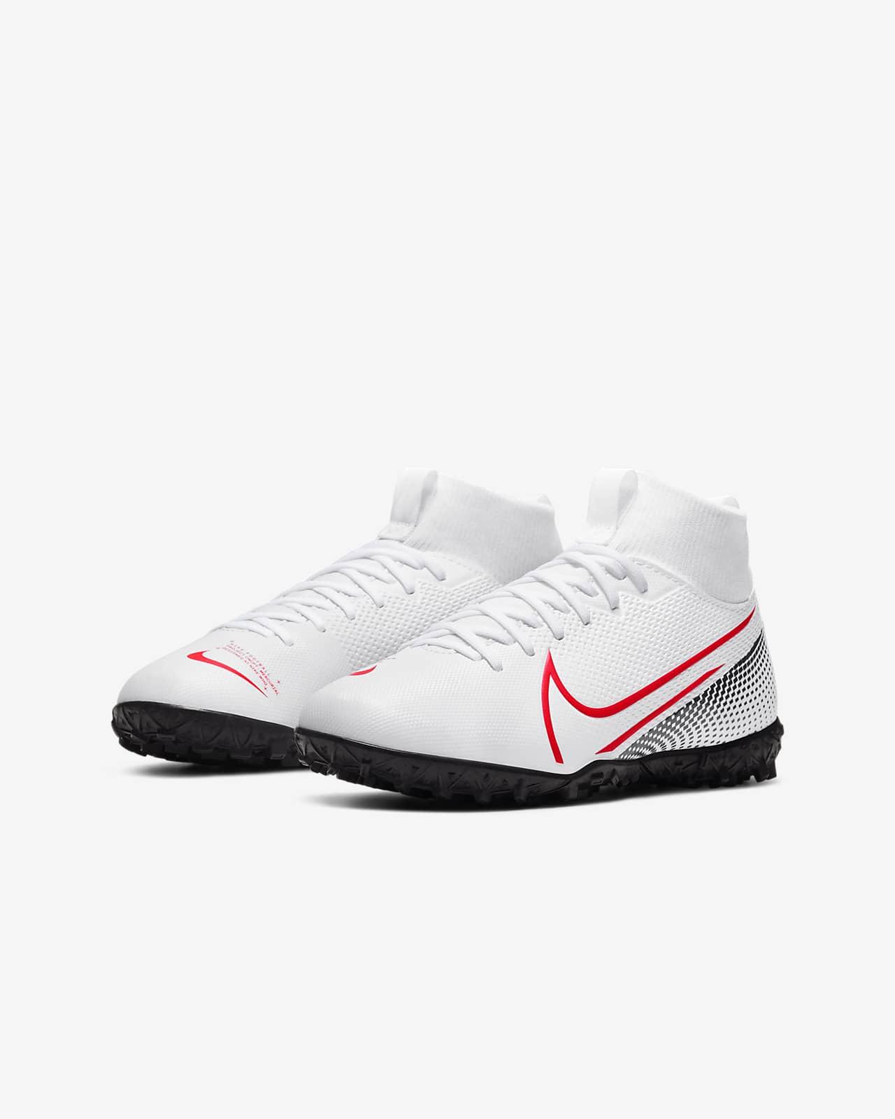 Nike Jr. Mercurial Superfly 7 Academy