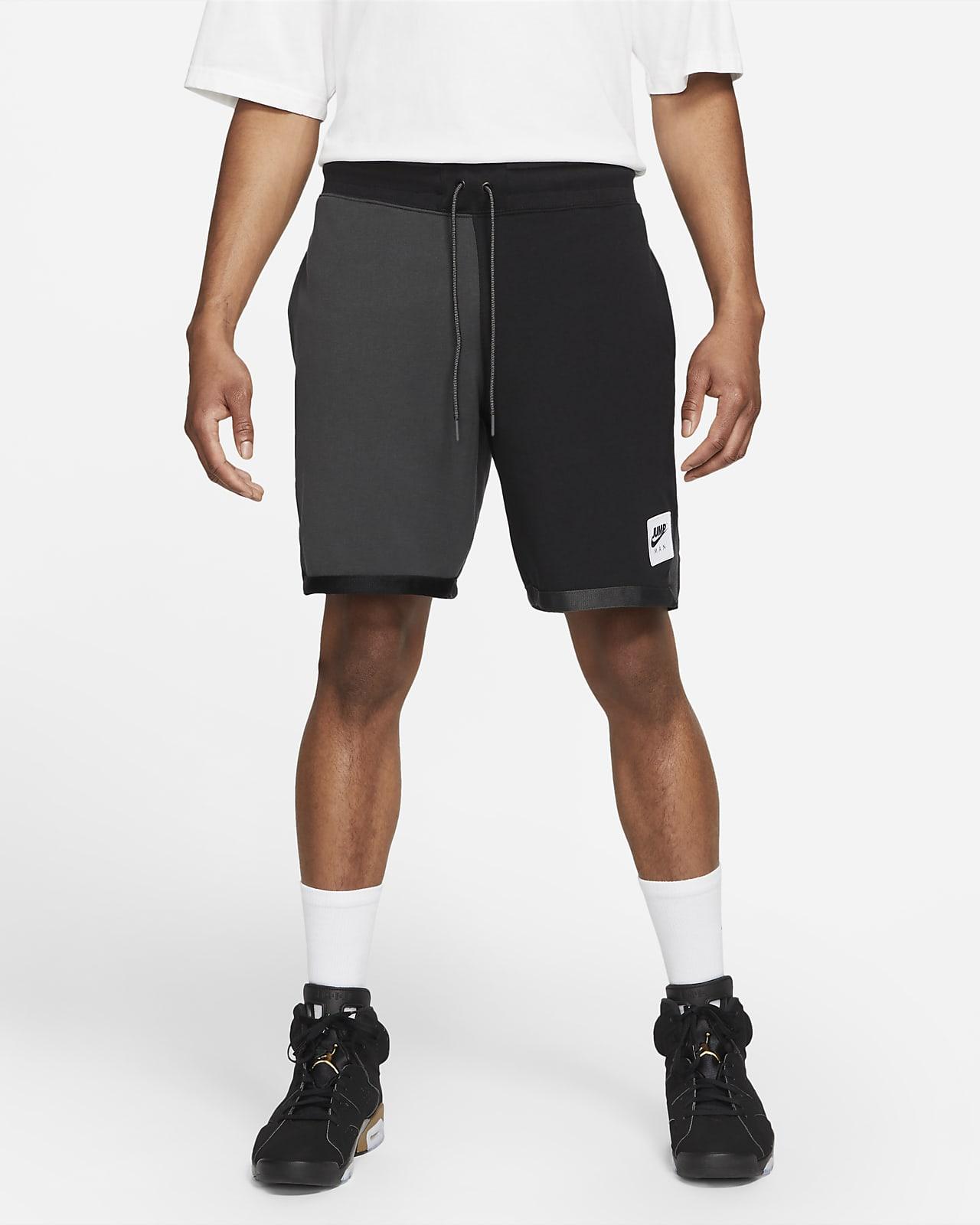 กางเกงขาสั้นผู้ชาย Jordan Jumpman Classics