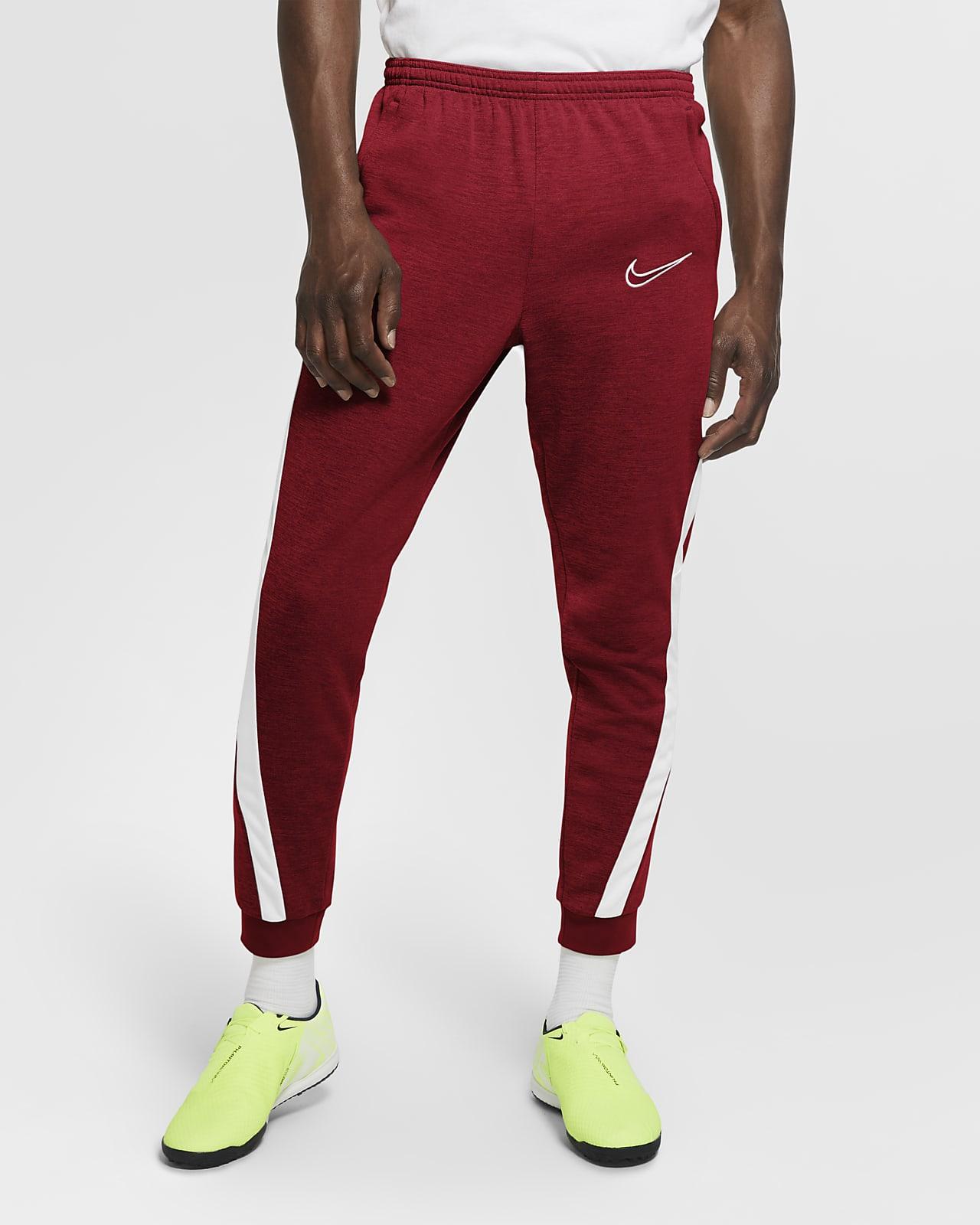 Nike Dri FIT Academy strikket fotballtreningsbukse til herre