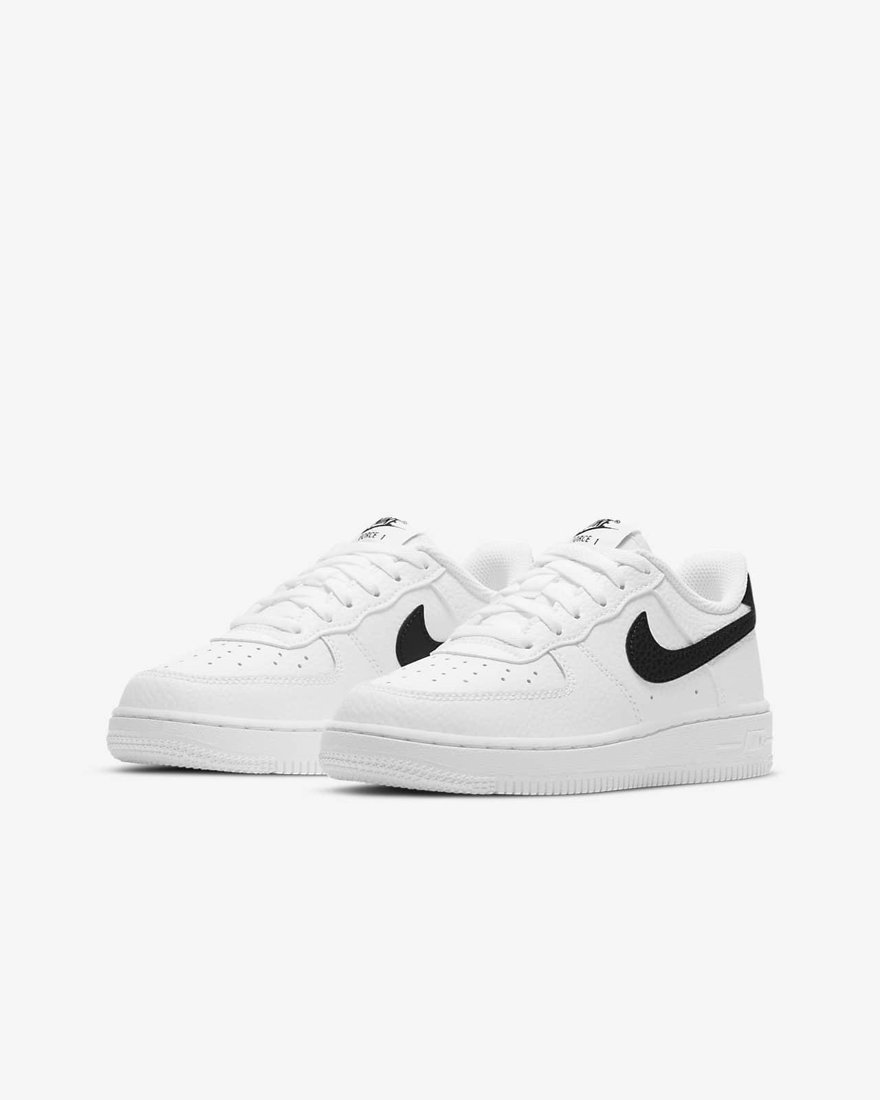 Nike Air Force 1 Older Kids' Shoes. Nike CA