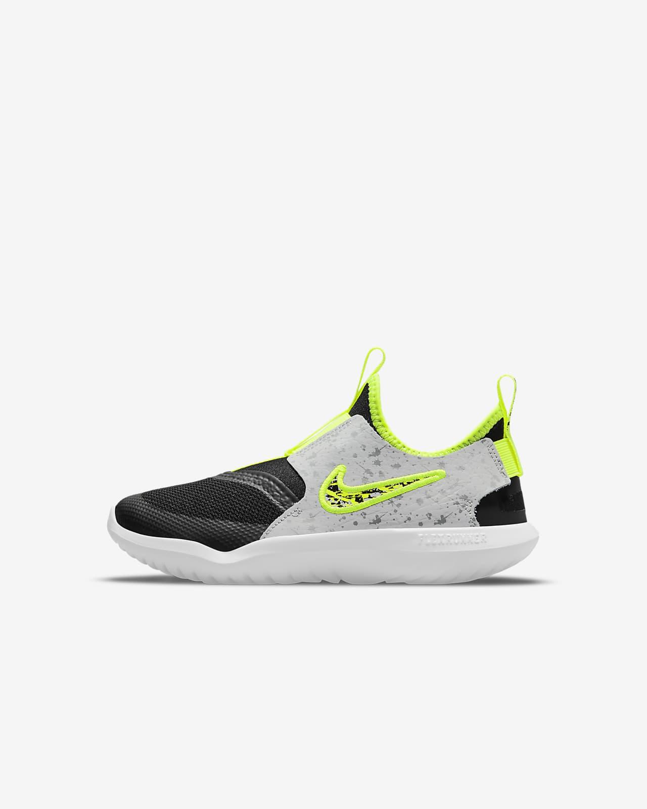 Nike Flex Runner Play Little Kids' Shoes