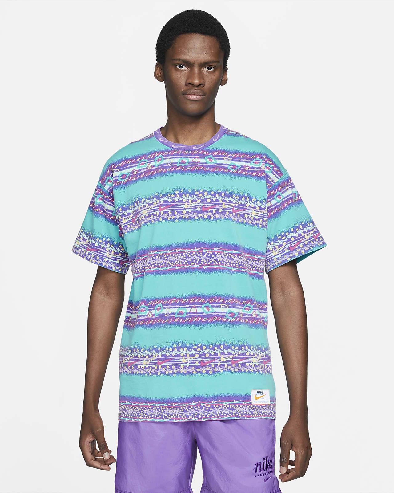 Nike Sportswear Stories Men's Max 90 T-Shirt