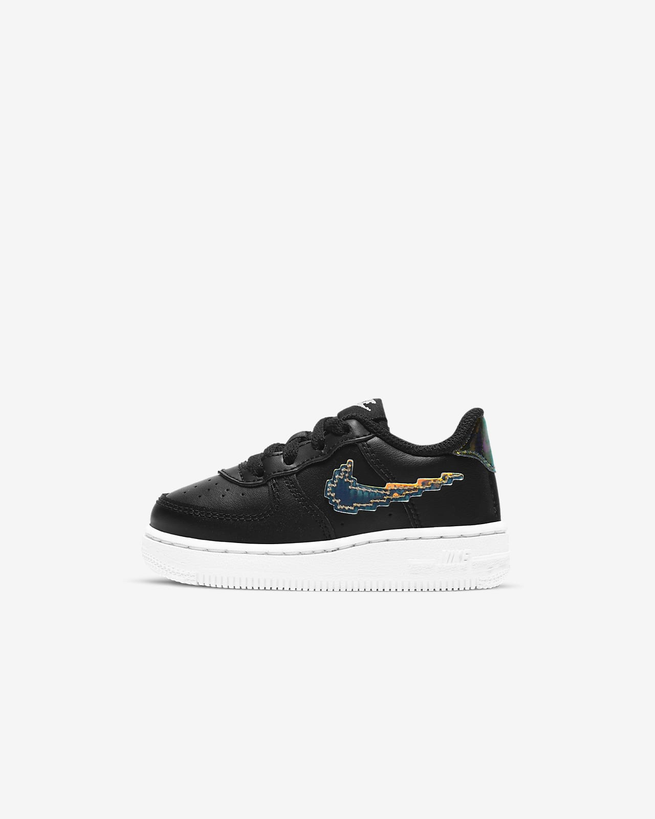 Nike Force 1 LV8 Baby & Toddler Shoe