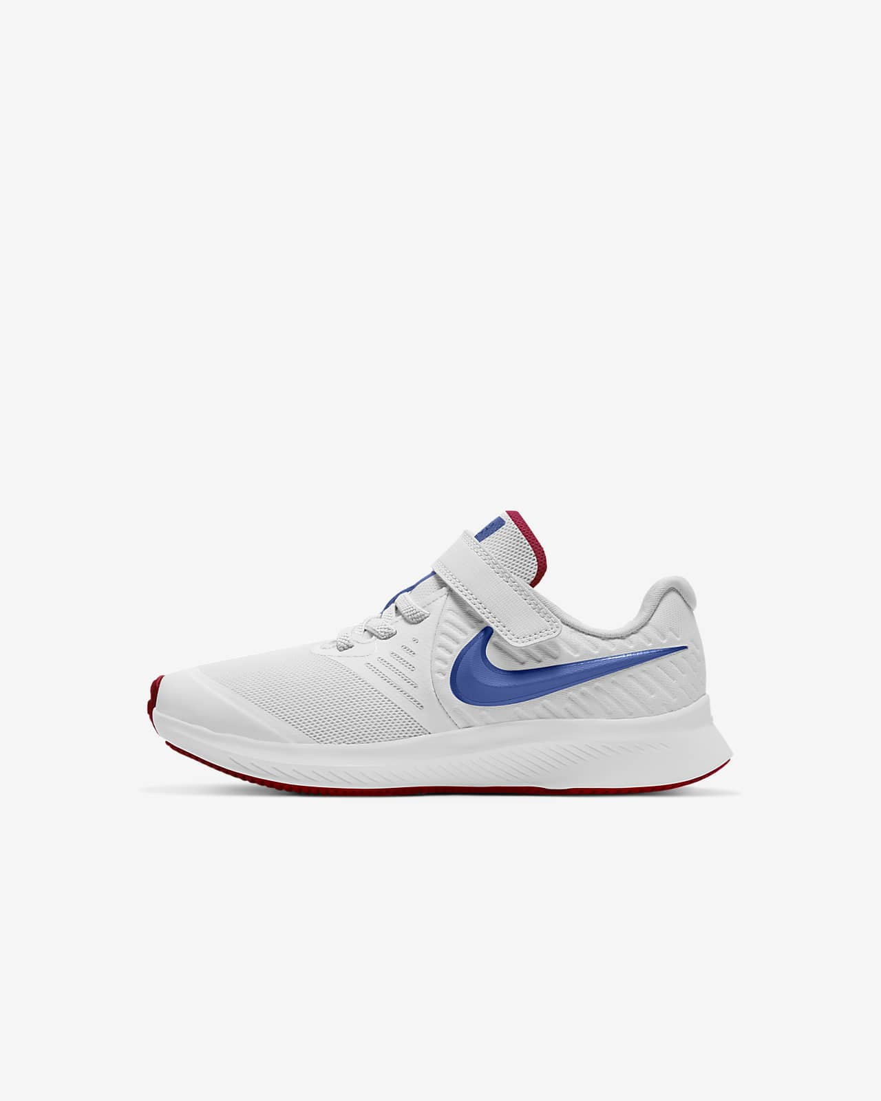 Nike Star Runner 2 Little Kids' Shoe