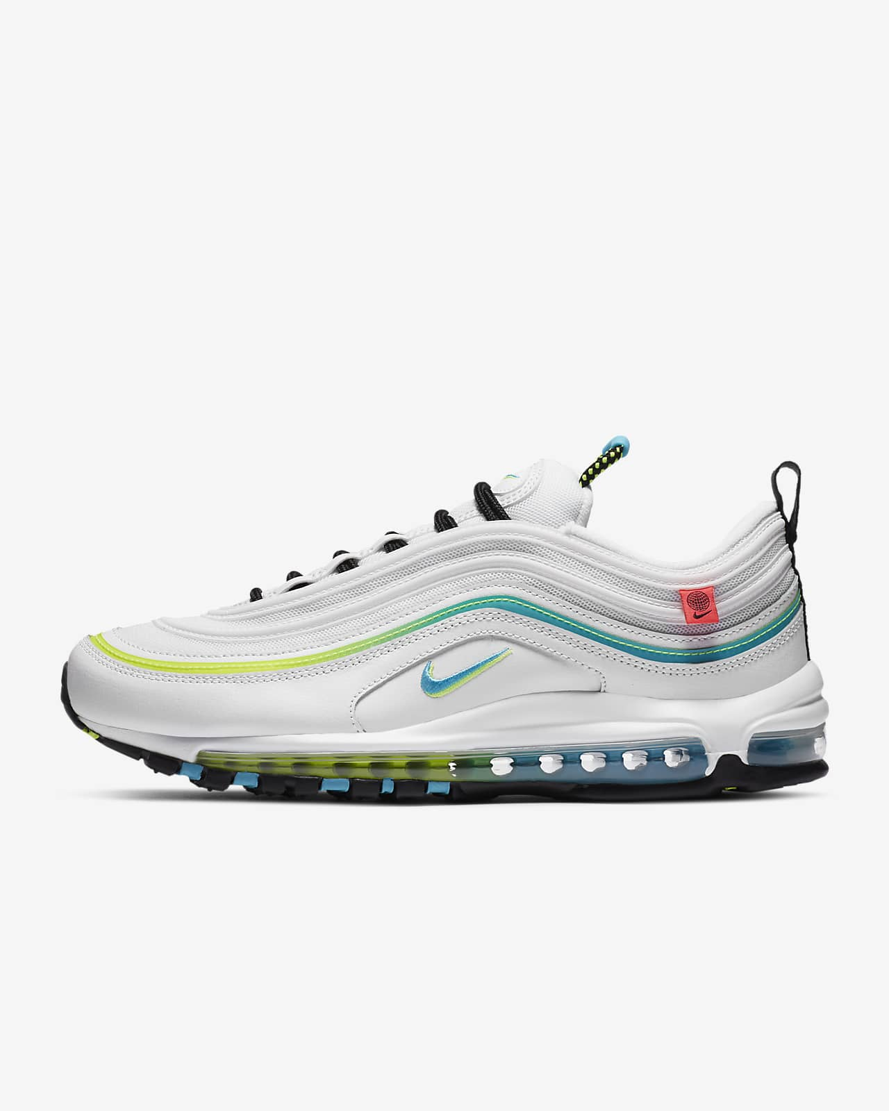 nike chaussures homme air max 97