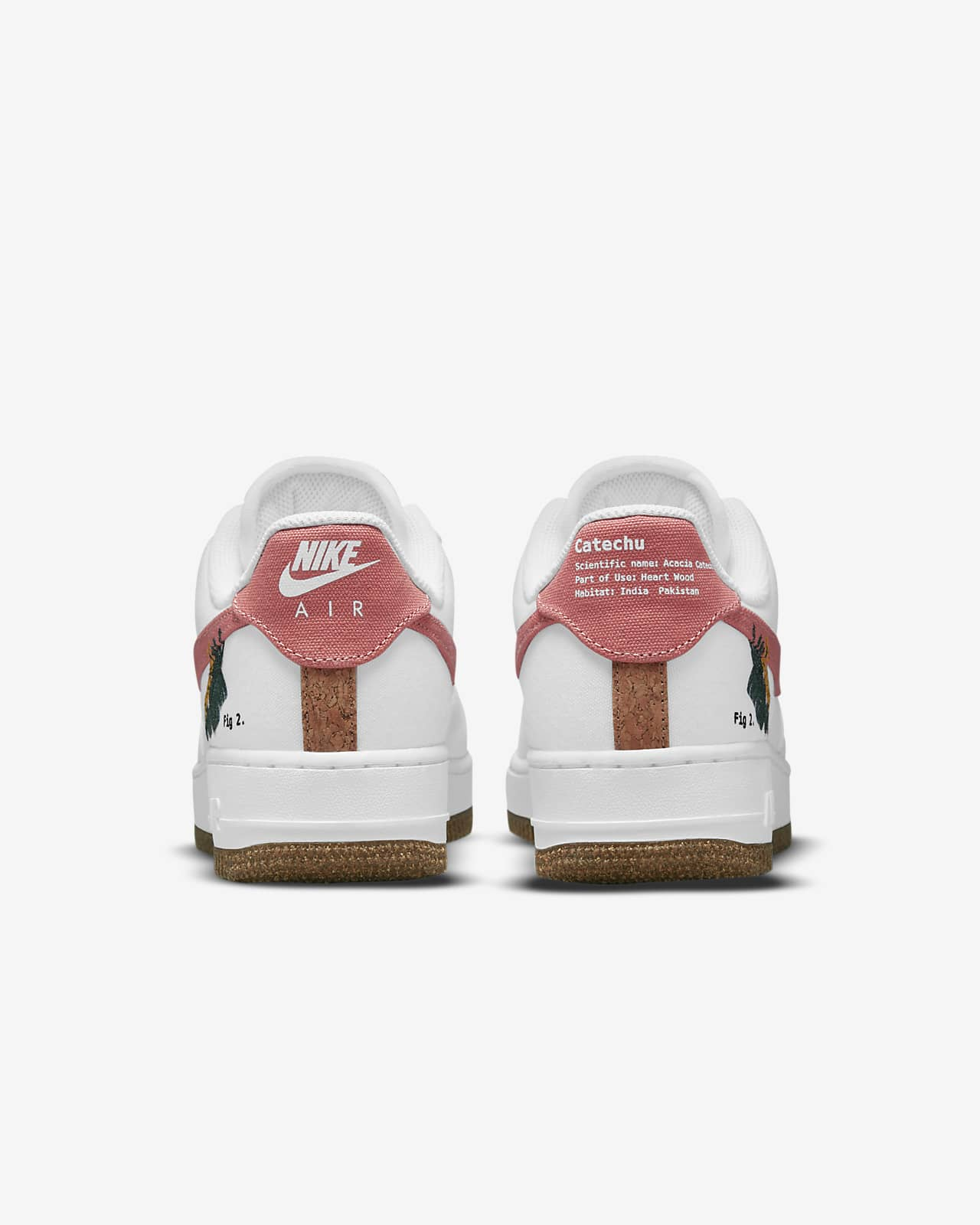 Nike Air Force 1 '07 SE Women's Shoe. Nike LU