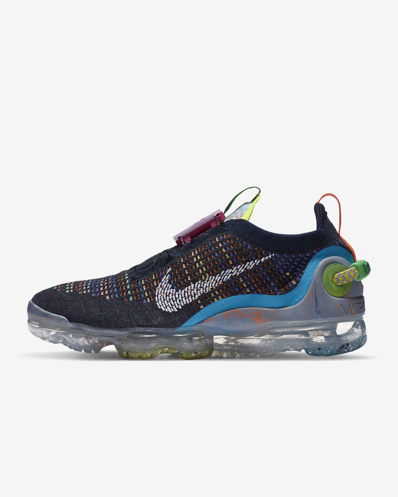 รองเท้าผู้ชาย Nike Air VaporMax 2020 FK