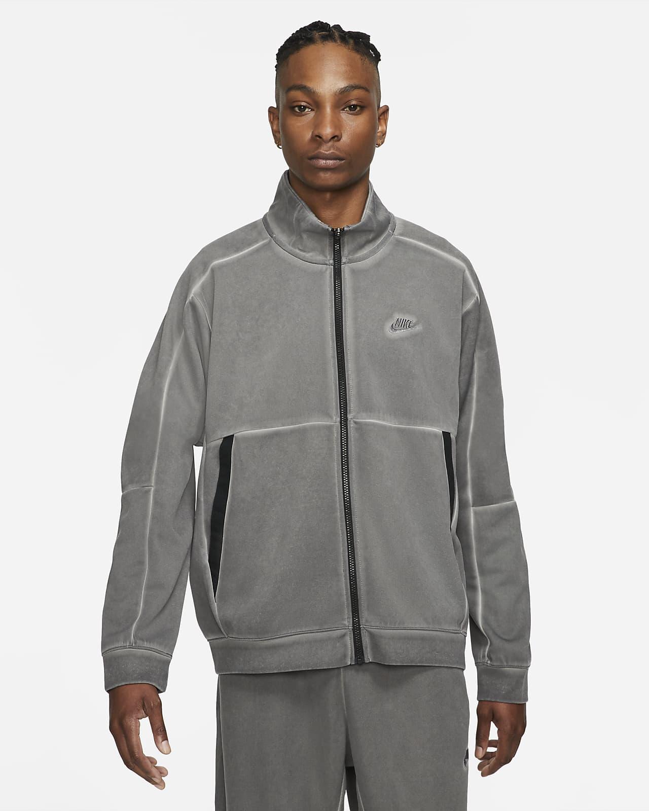 Nike Sportswear Men's Jersey Jacket