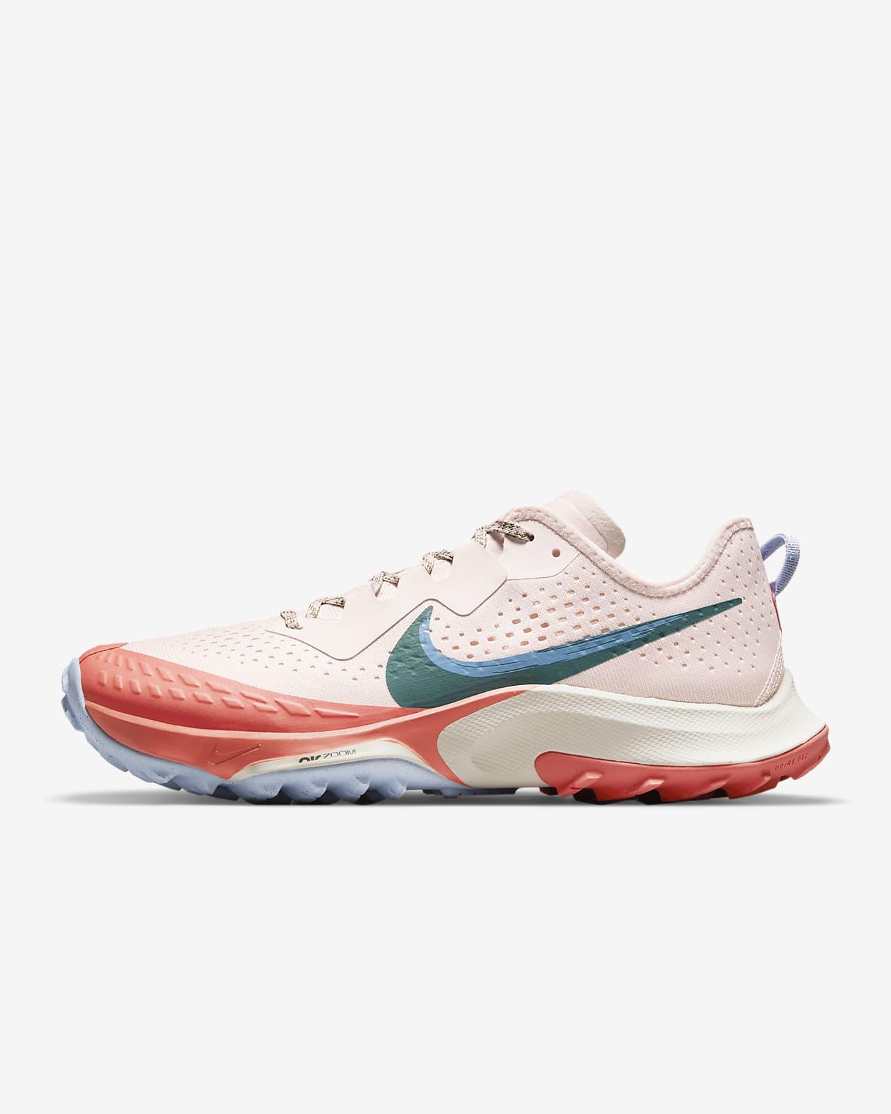 Calzado de trail running para mujer Nike Air Zoom Terra Kiger 7