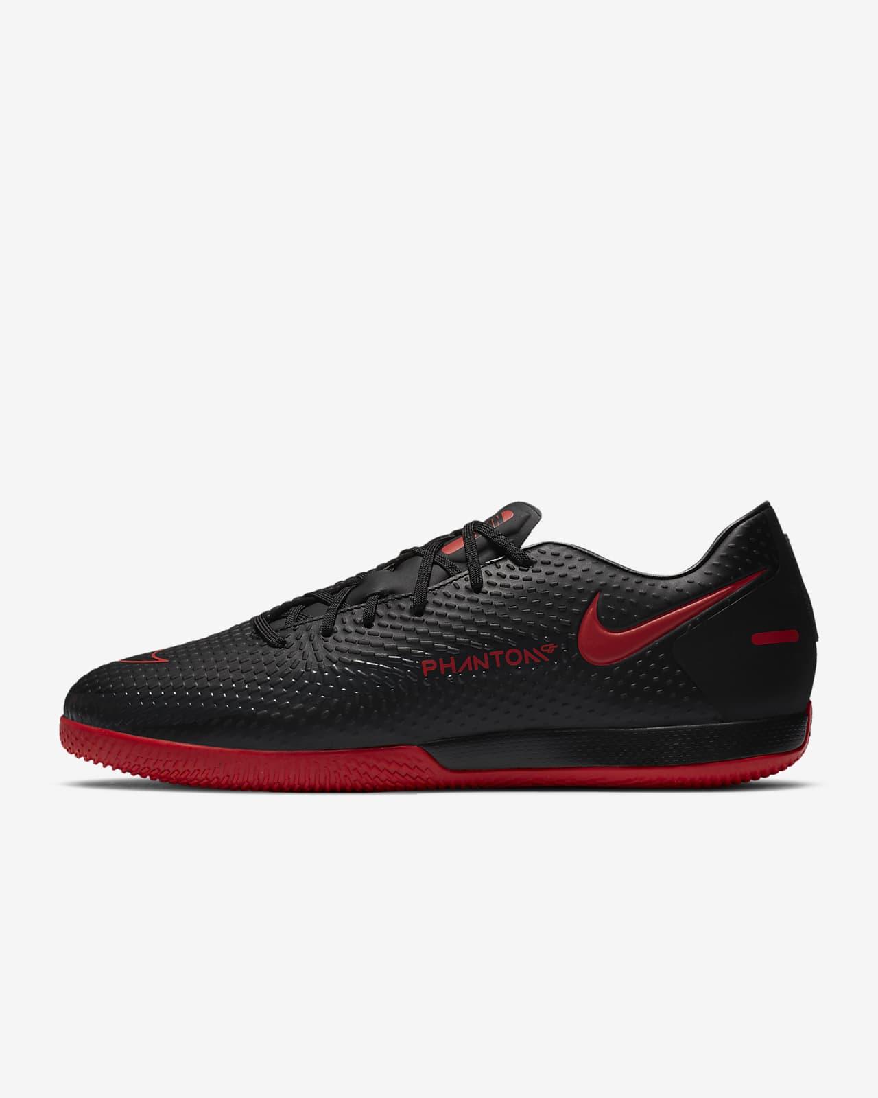 Nike Phantom GT Academy IC-fodboldstøvle til indendørs