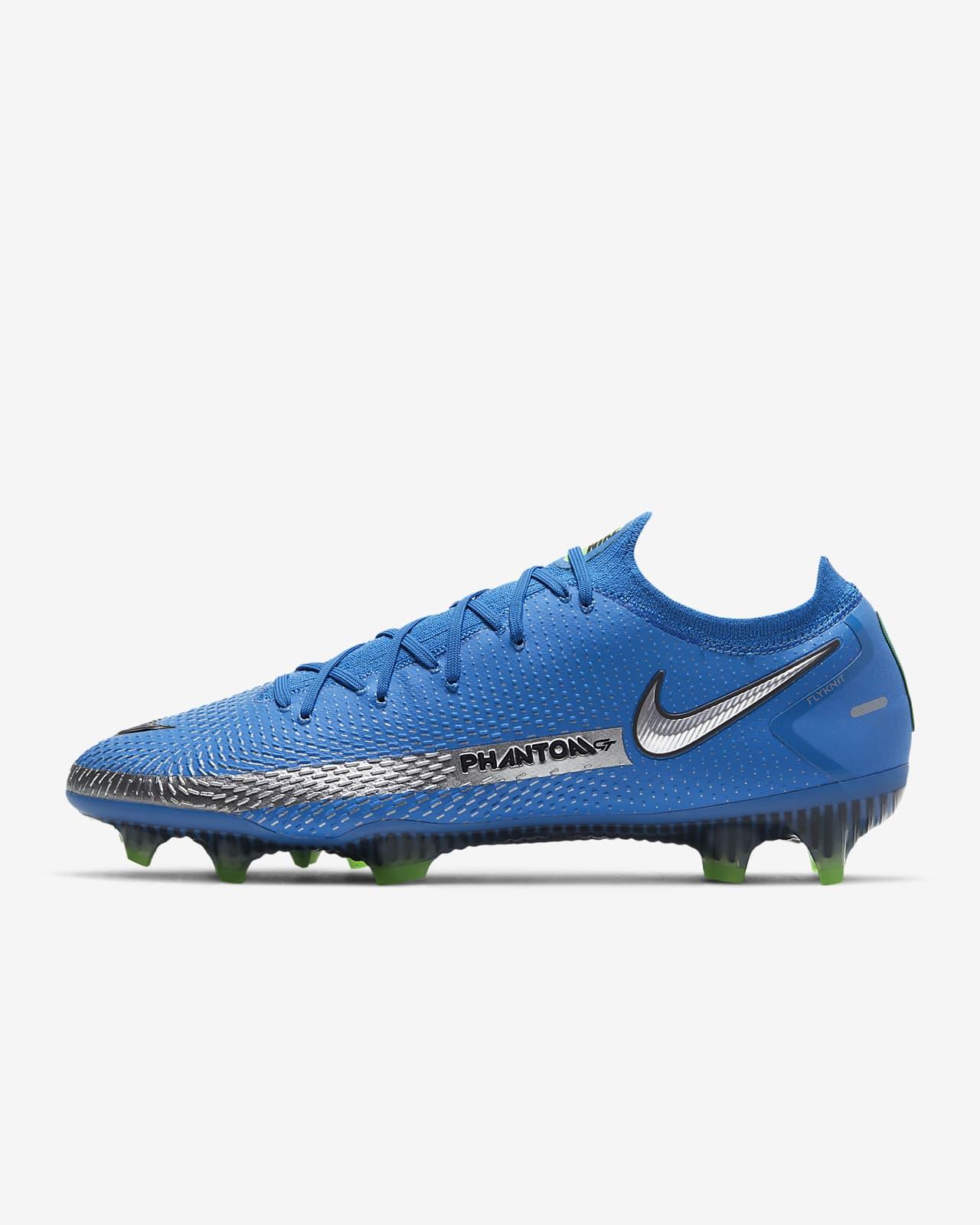 Nike Phantom GT Elite FG-fodboldstøvle til græs