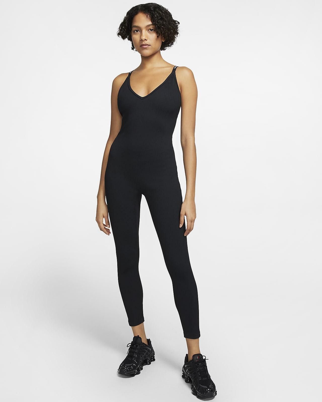 Nike Sportswear JDI női bordázott overál