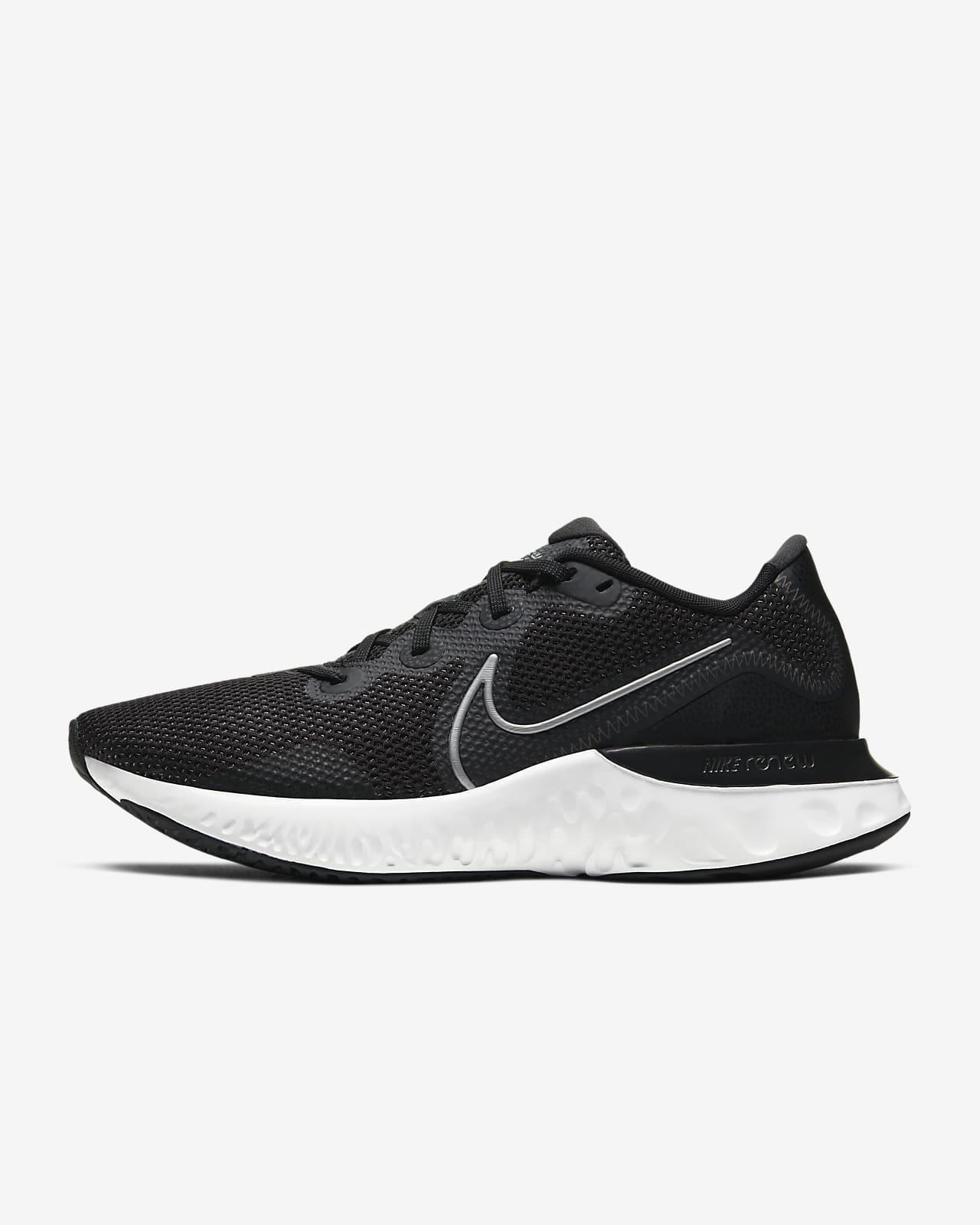Nike Renew Run Erkek Koşu Ayakkabısı