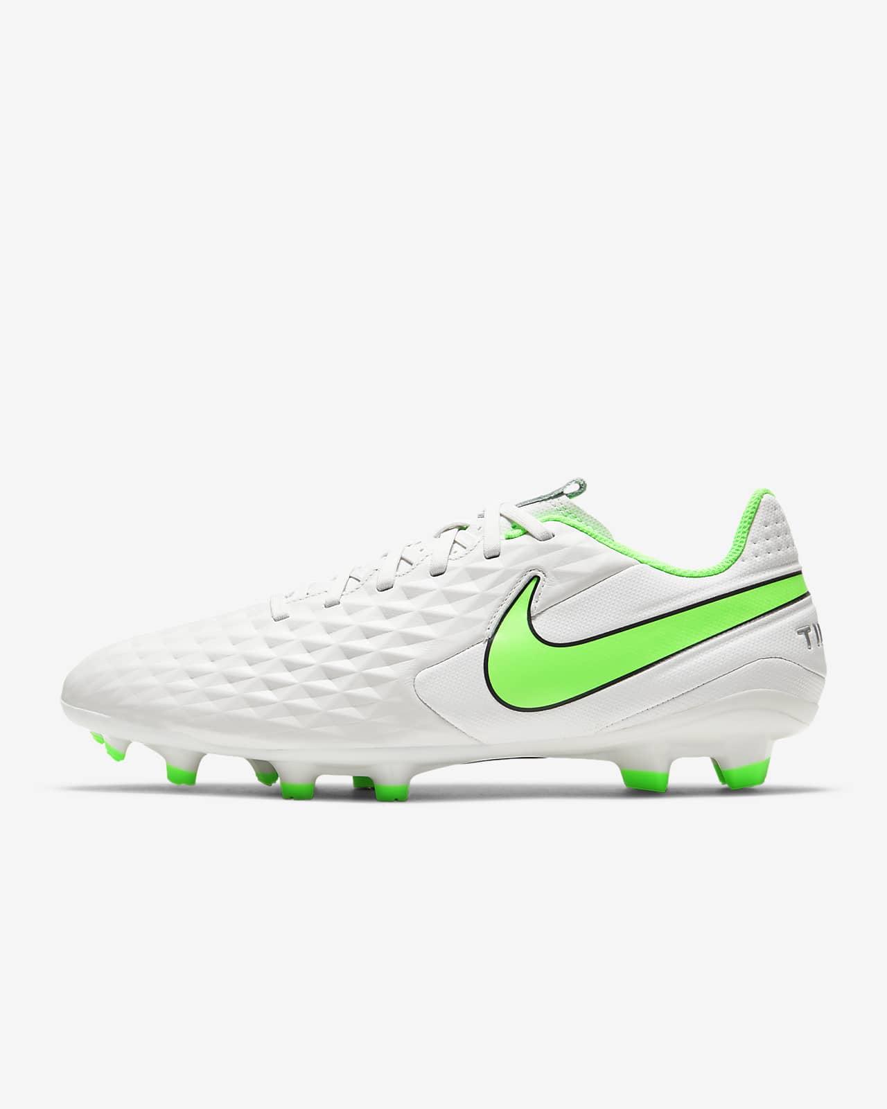 Nike Tiempo Legend 8 Academy MG-fodboldstøvle til flere typer underlag