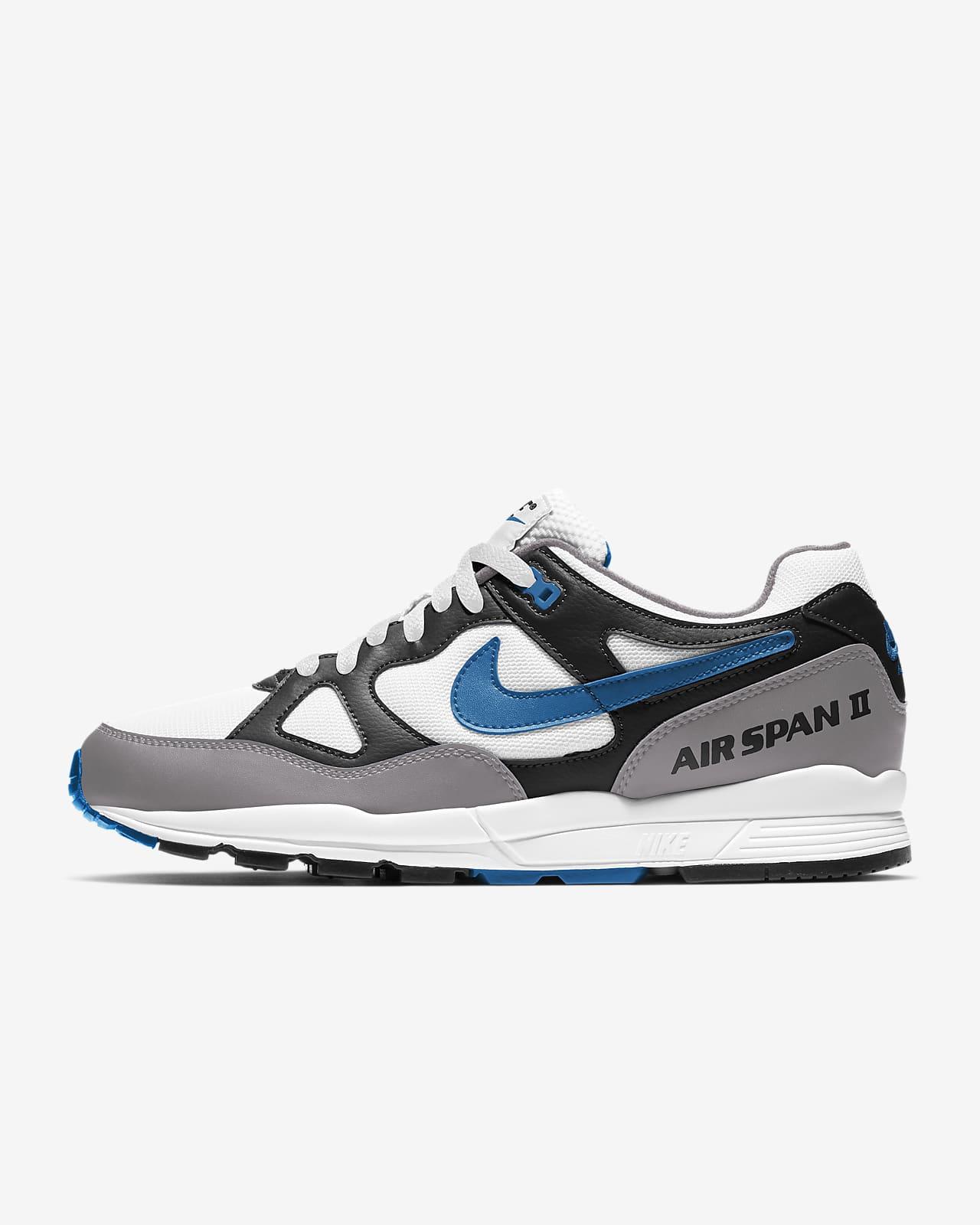 Nike Air Span II Men's Shoe. Nike JP