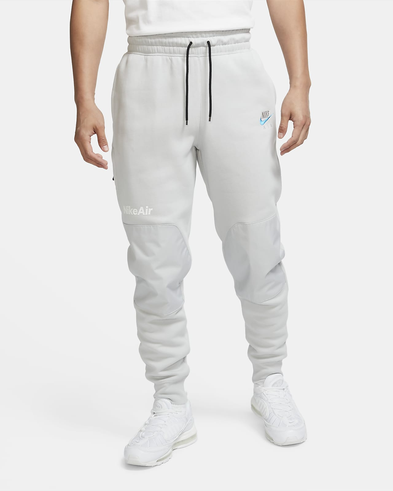 Nike Air Men's Fleece Pants. Nike.com