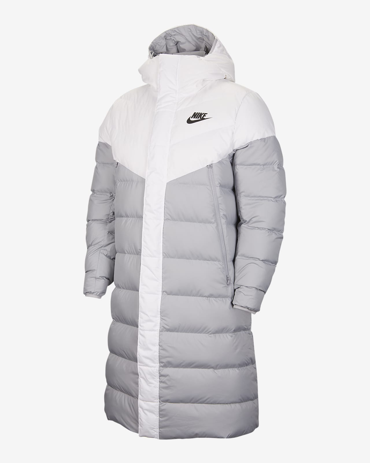 Nike Sportswear Down-Fill Windrunner Men's Hooded Parka