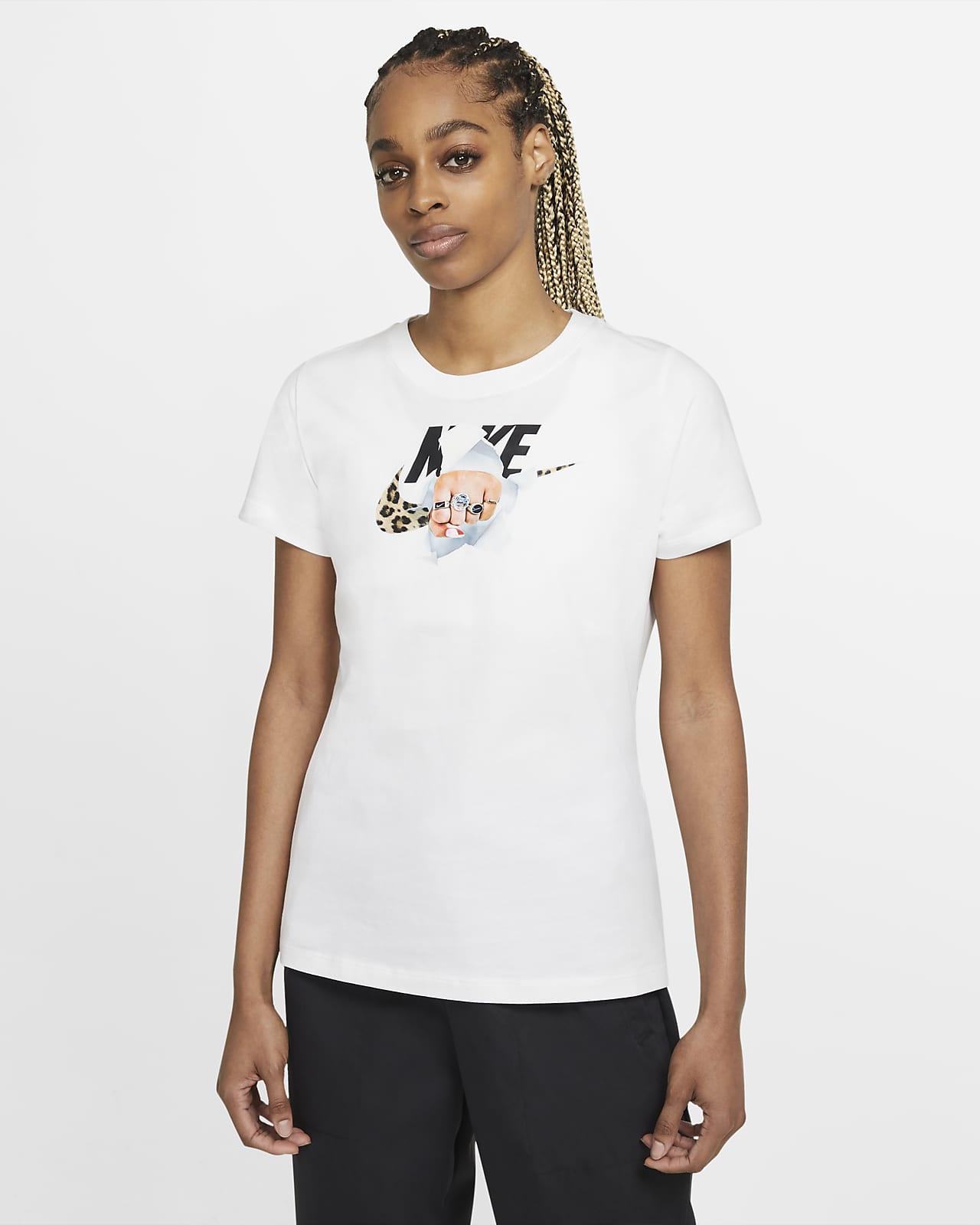 T-shirt damski Nike Sportswear