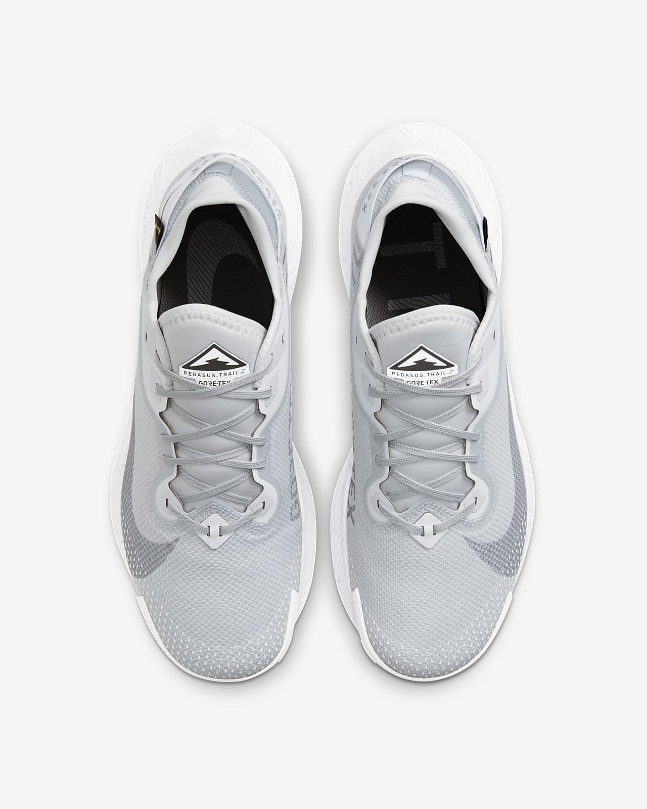 agudo celos sala  Nike Pegasus Trail 2 GORE-TEX Trail Running Shoe. Nike.com