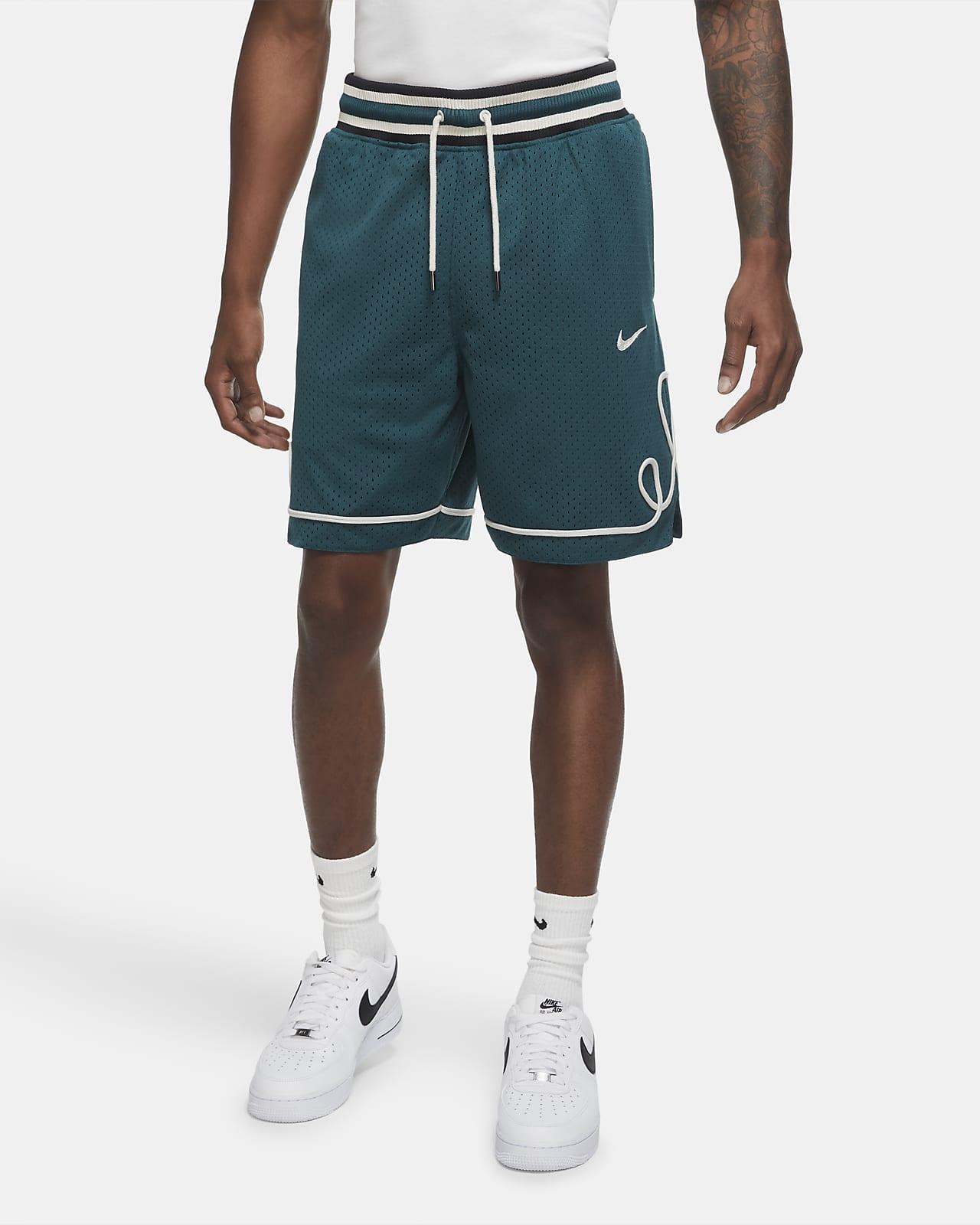 Shorts de básquetbol premium para hombre Nike