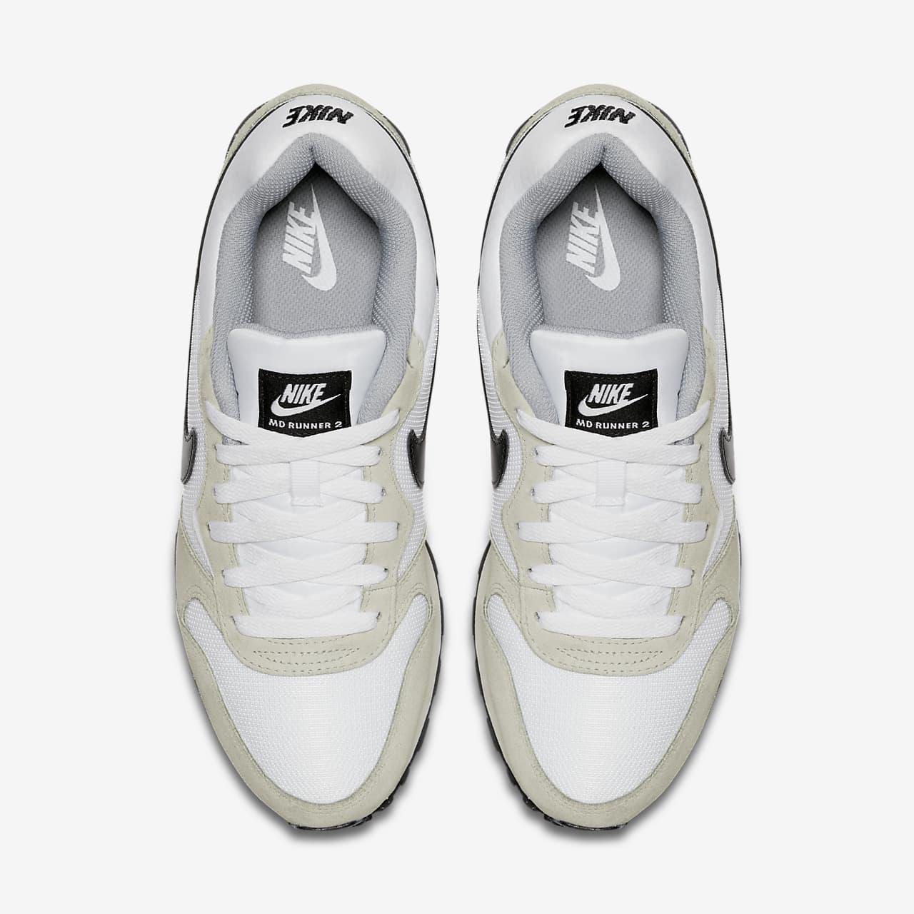 Nike MD Runner 2 Women's Shoe. Nike CA