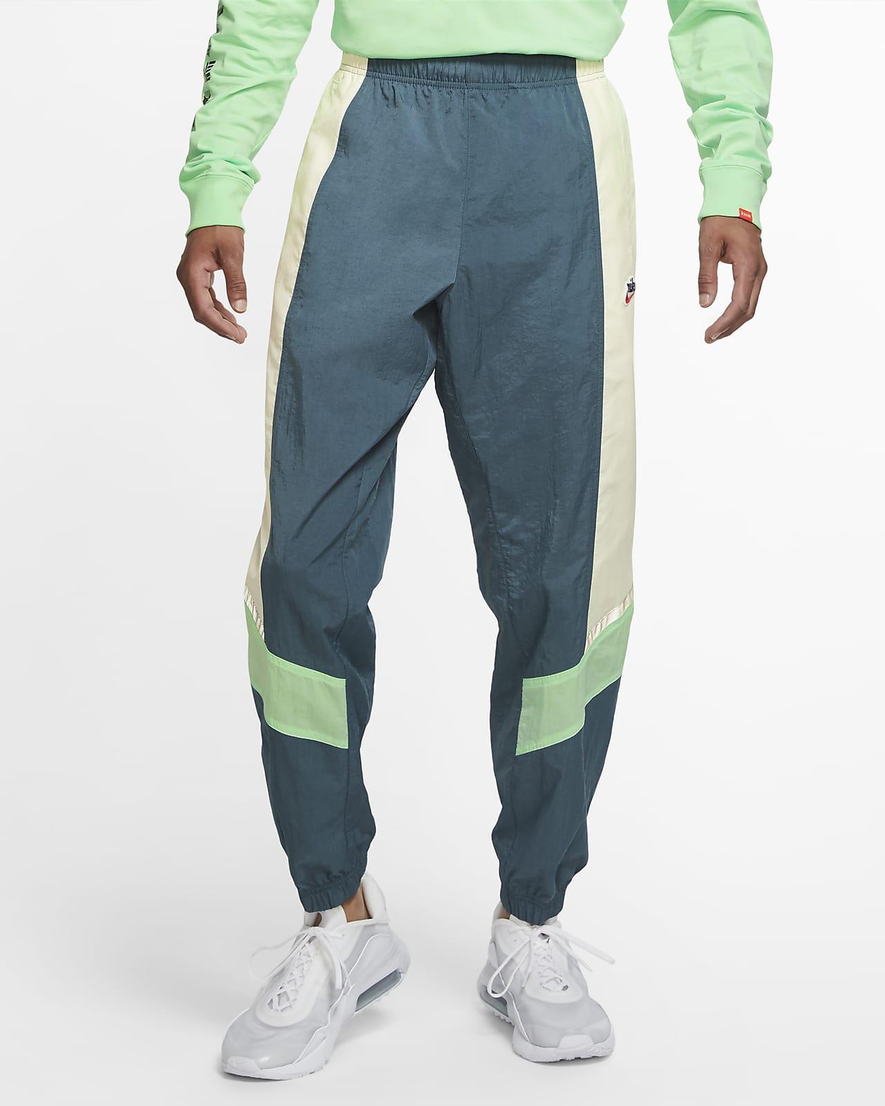 Nike Sportswear Heritage Windrunner Men's Woven Trousers