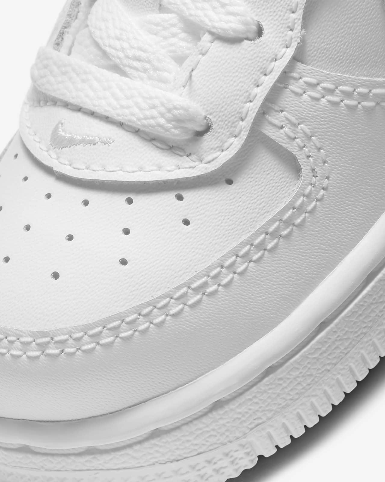 Chaussure Nike Force 1 LE pour Bébé et Petit enfant. Nike LU