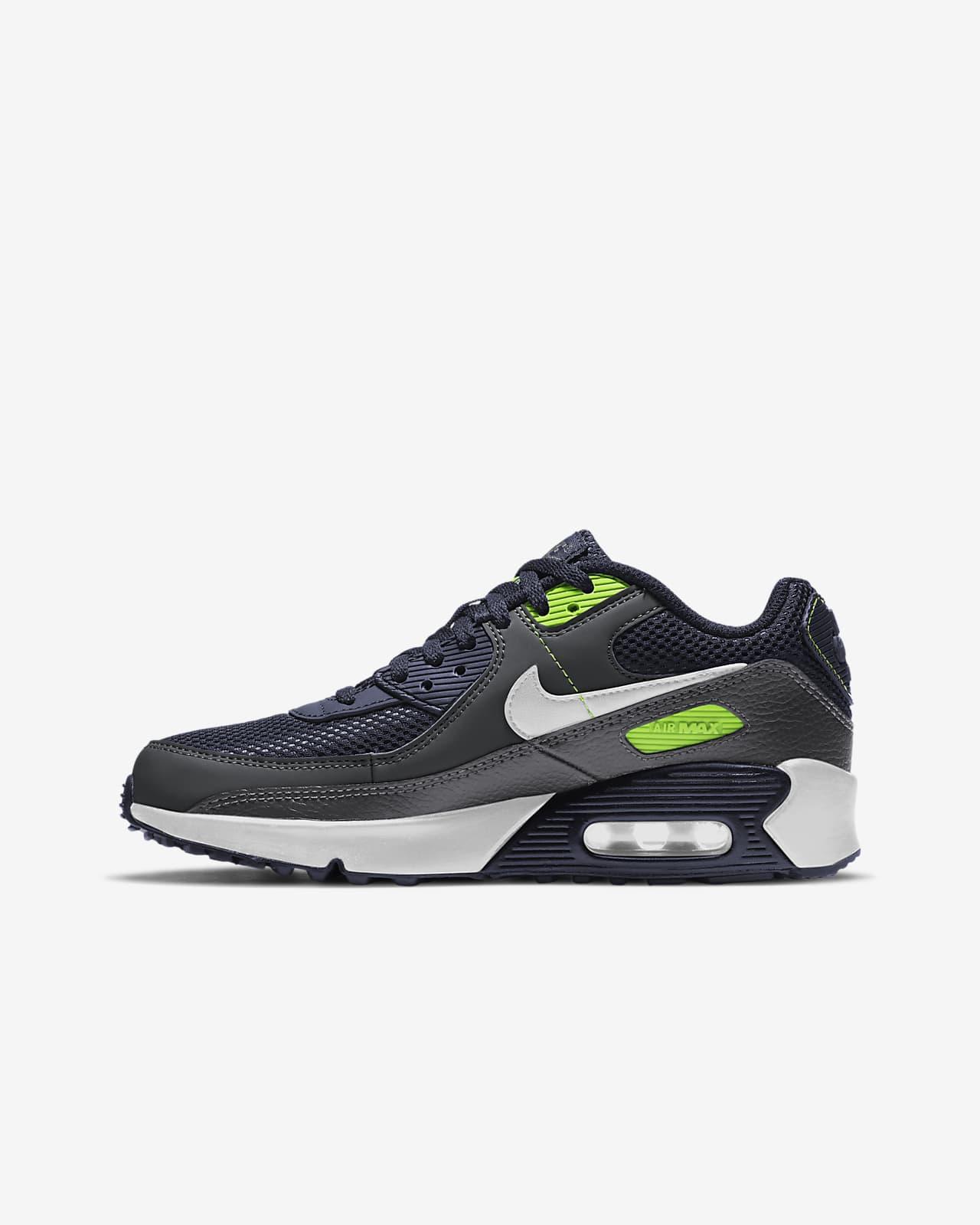 nike chaussure air max garcon