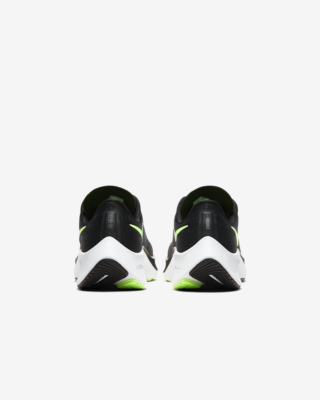 chaussure running enfant nike