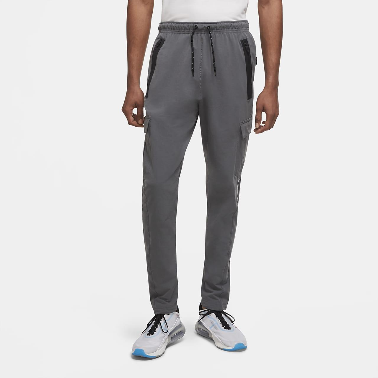Pantalon cargo tissé Nike Sportswear Air Max pour Homme