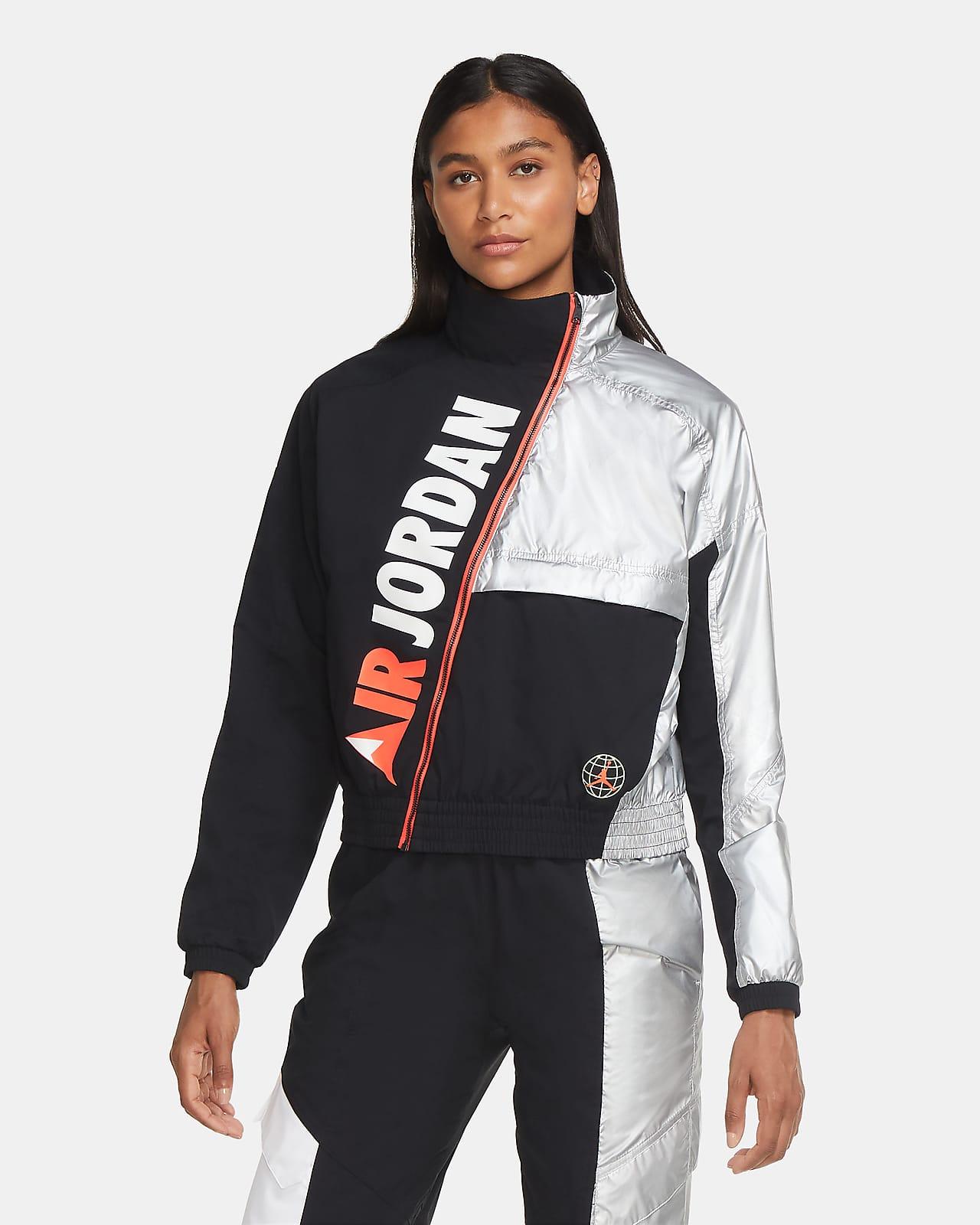 Jordan Winter Utility női kabát