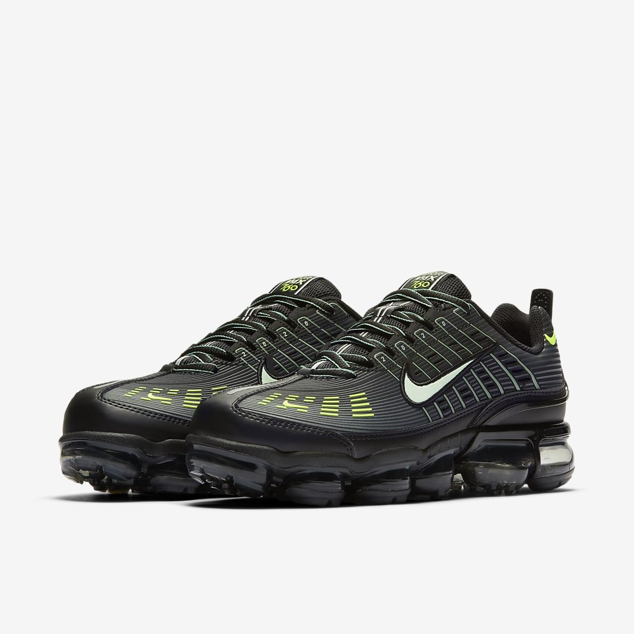 chaussure homme nike air vapormax