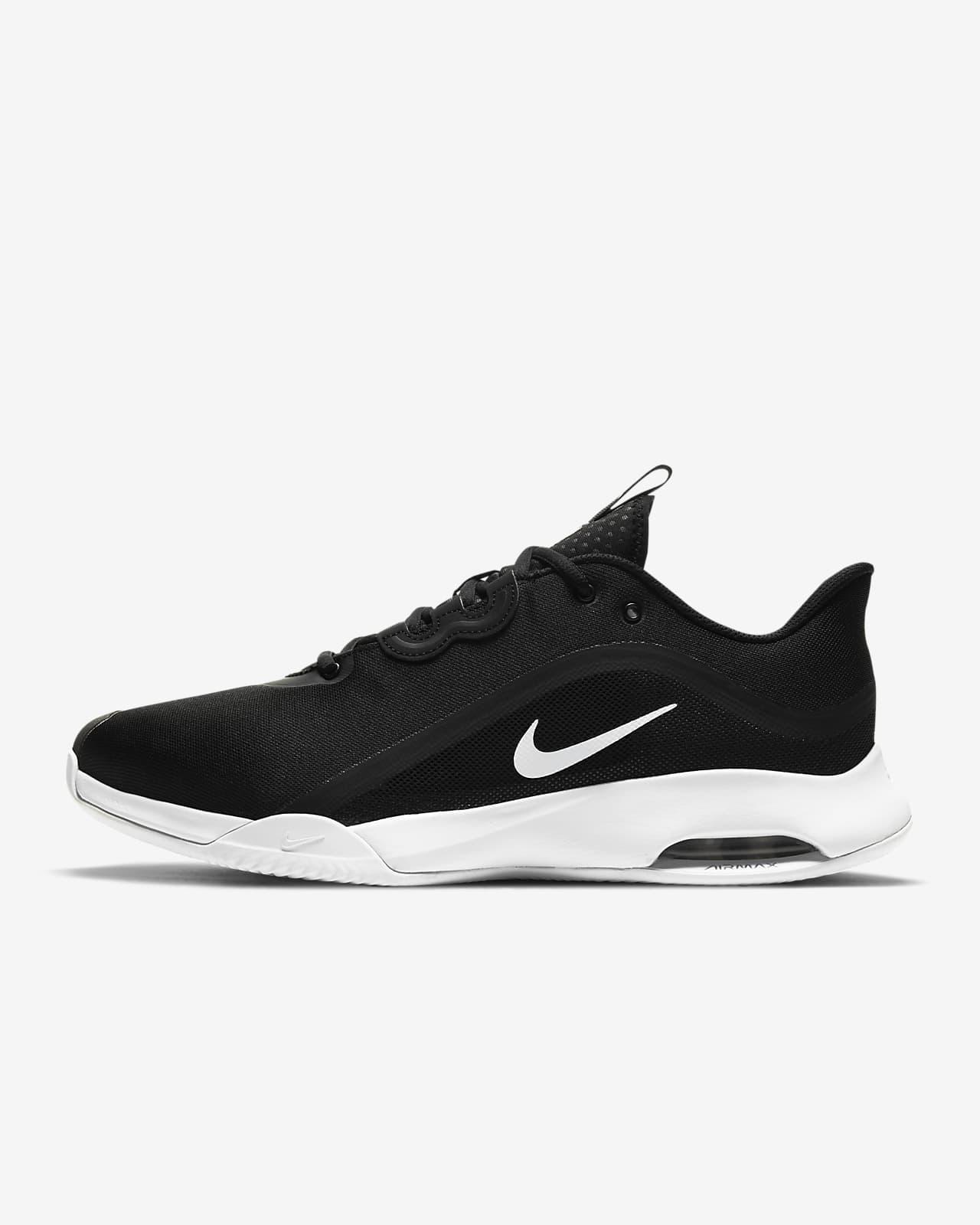 NikeCourt Air Max Volley Men's Clay Tennis Shoe