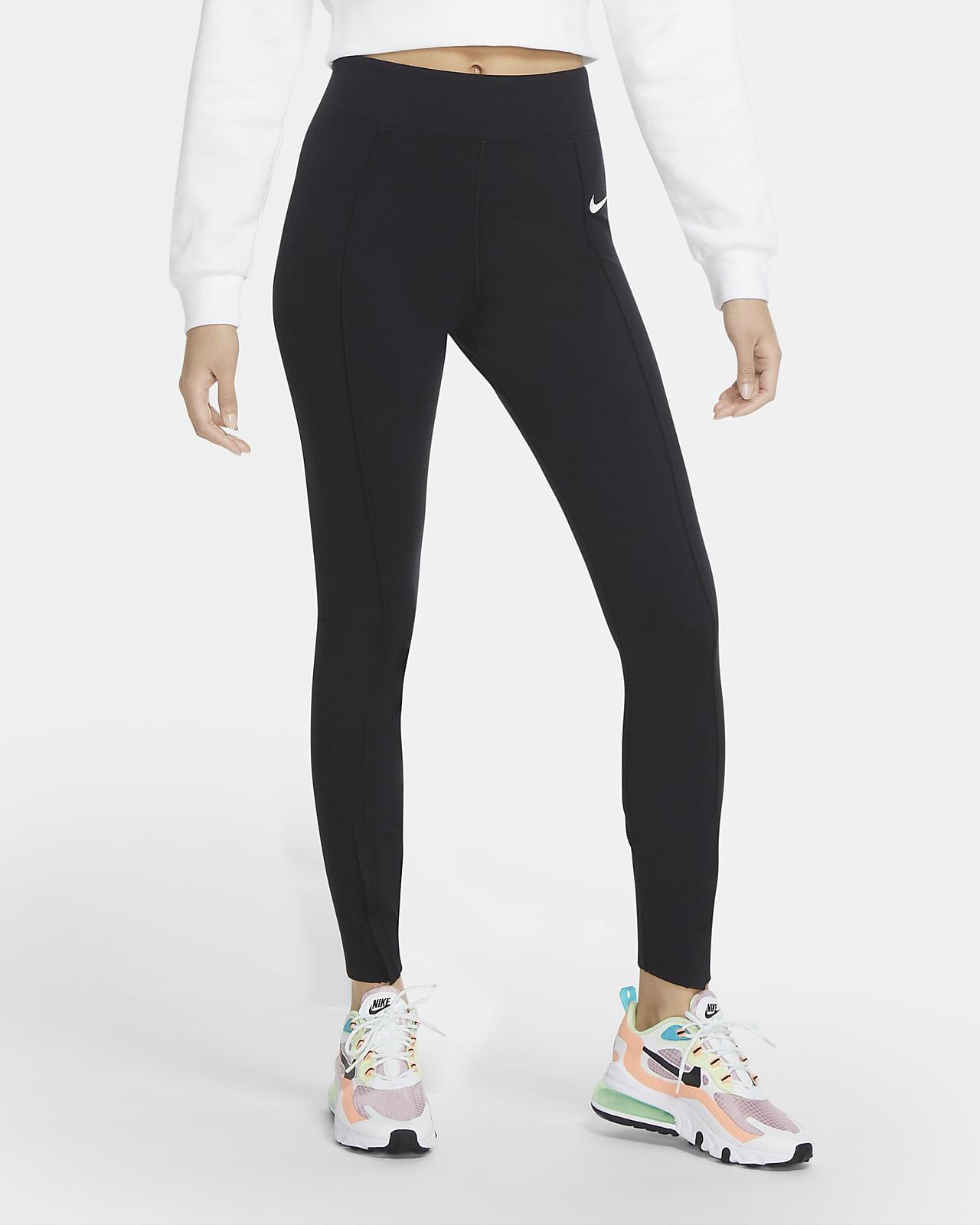 Nike Sportswear Leg-A-See női leggings
