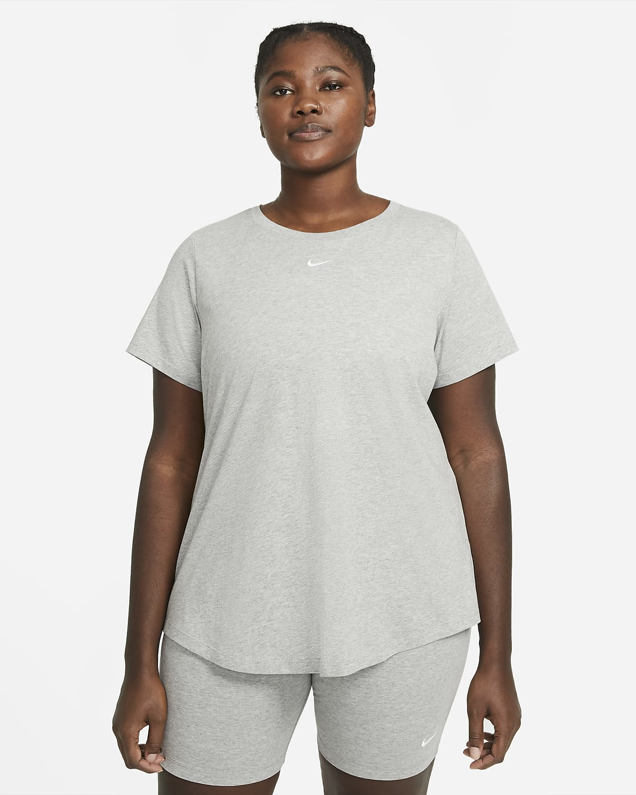 Nike Sportswear Samarreta (talles grans) - Dona
