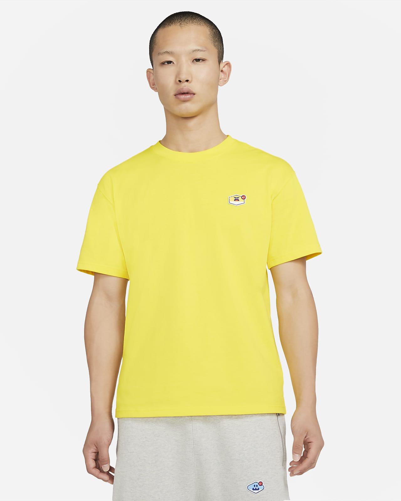 เสื้อยืดผู้ชาย Nike Sportswear Max 90