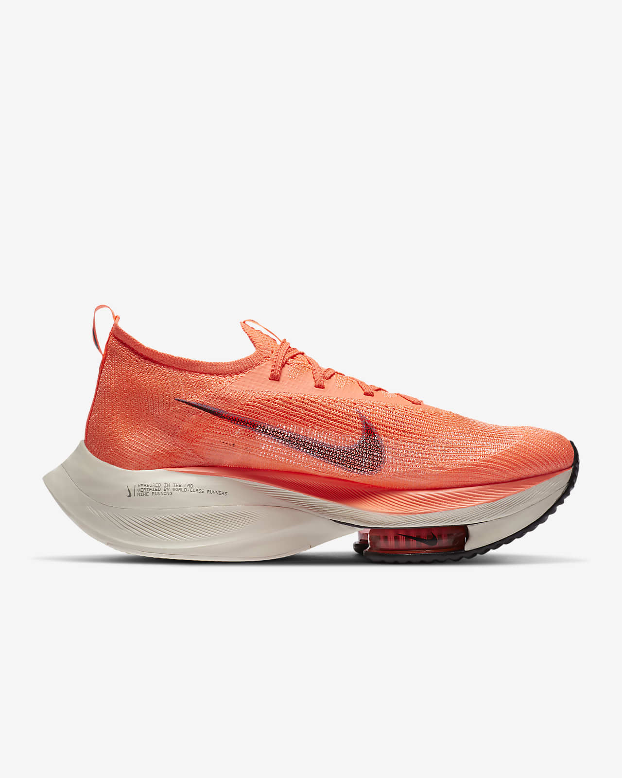 Nike Air Zoom Alphafly NEXT% Men's Racing Shoes