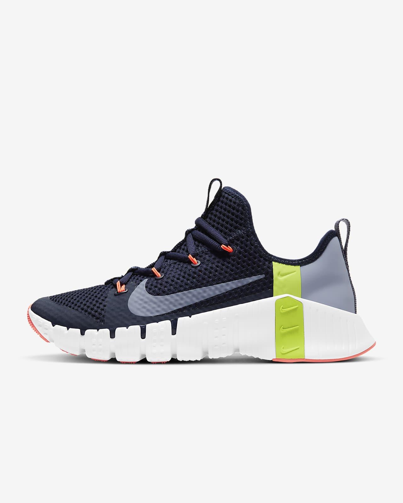 Calzado de entrenamiento para hombre Nike Free Metcon 3