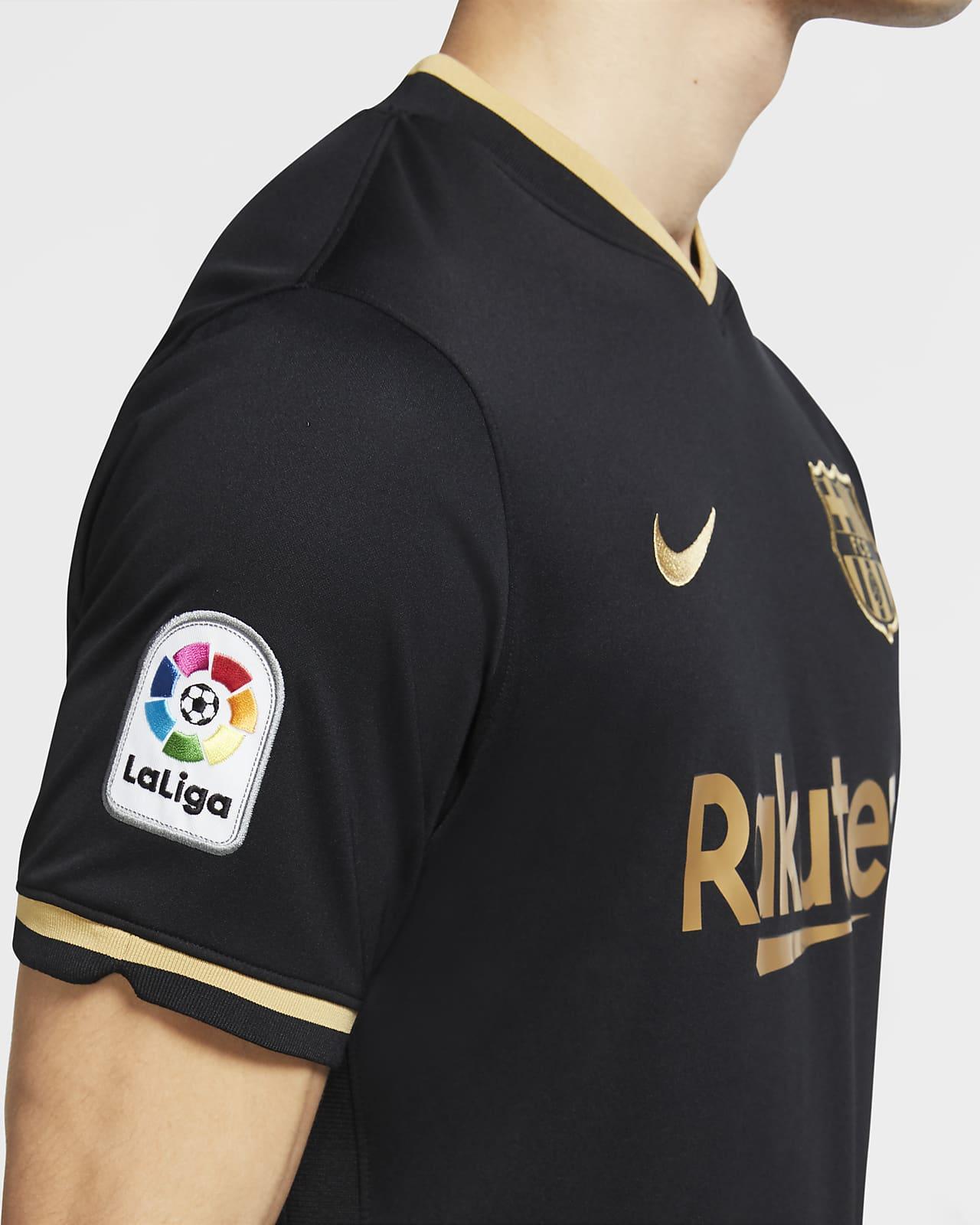 Maglia da calcio FC Barcelona 2020/21 Stadium da uomo - Away