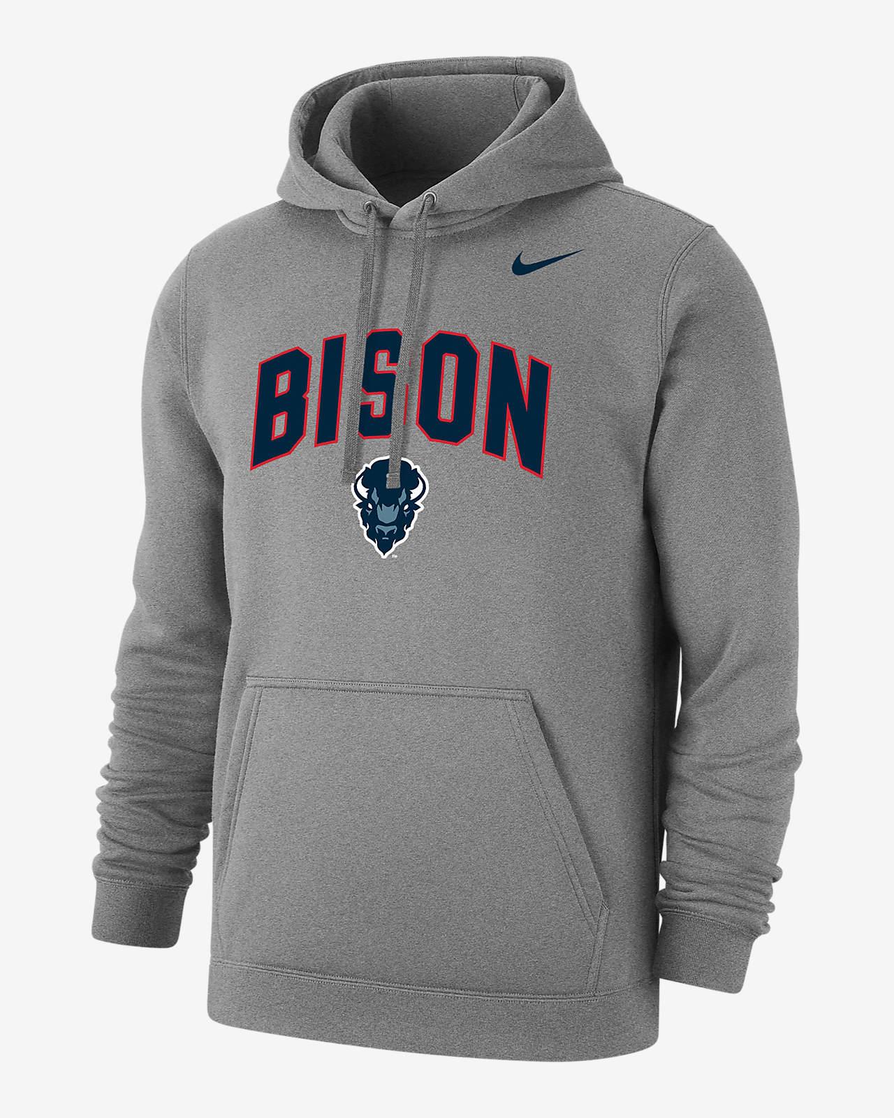 Nike College Club Fleece (Howard) Hoodie