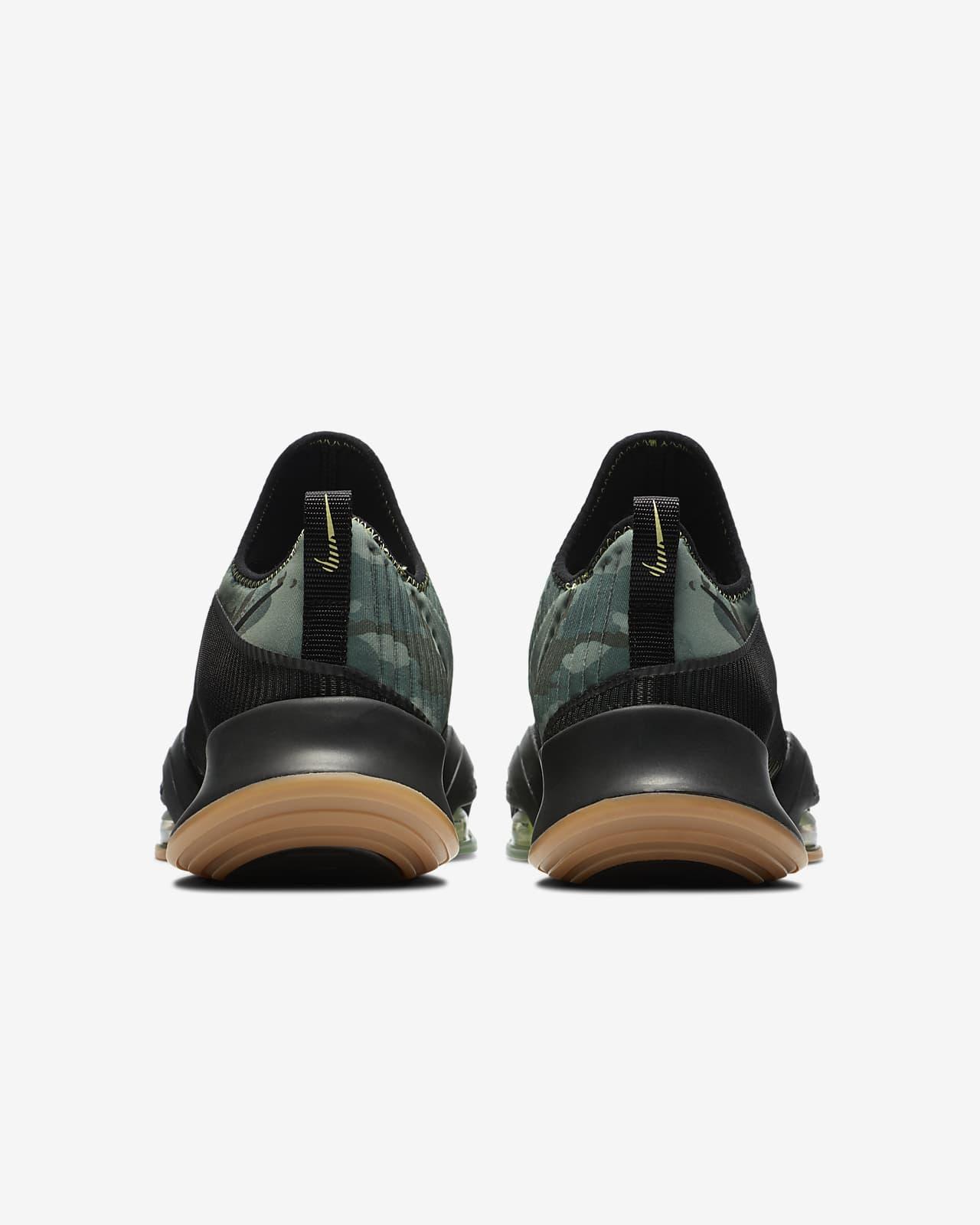 chaussure aute nike pour enfant garçon