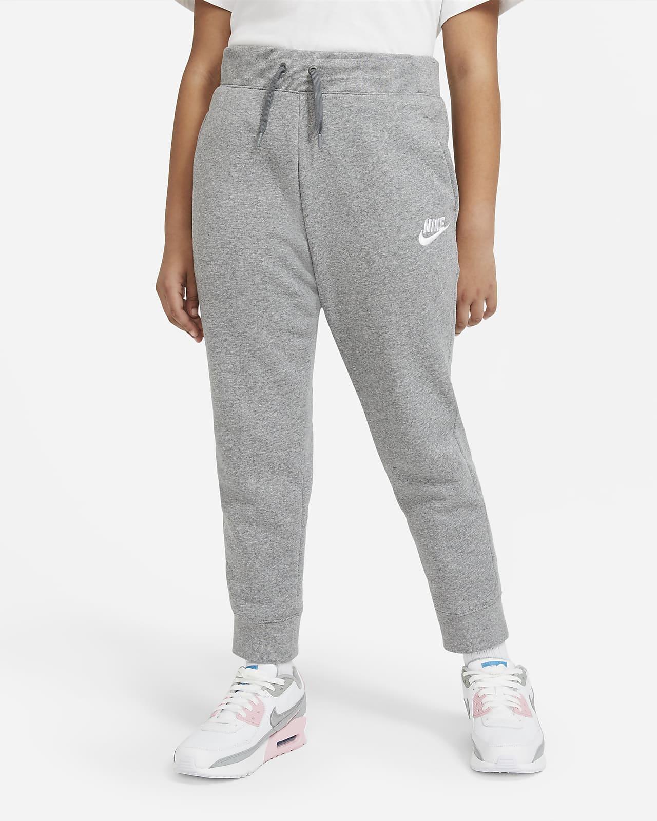 Nike Sportswear Older Kids' (Girls') Trousers (Extended Size)