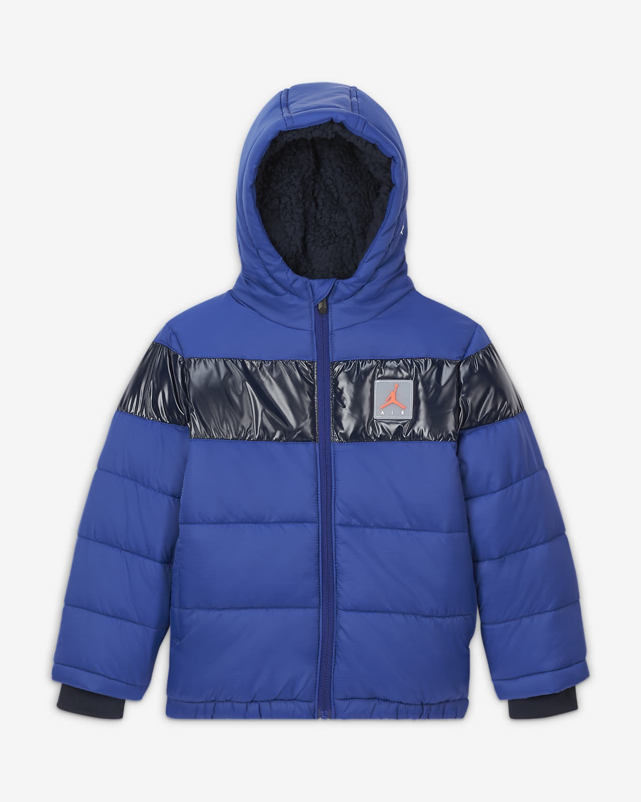 Jordan Little Kids' Puffer Jacket