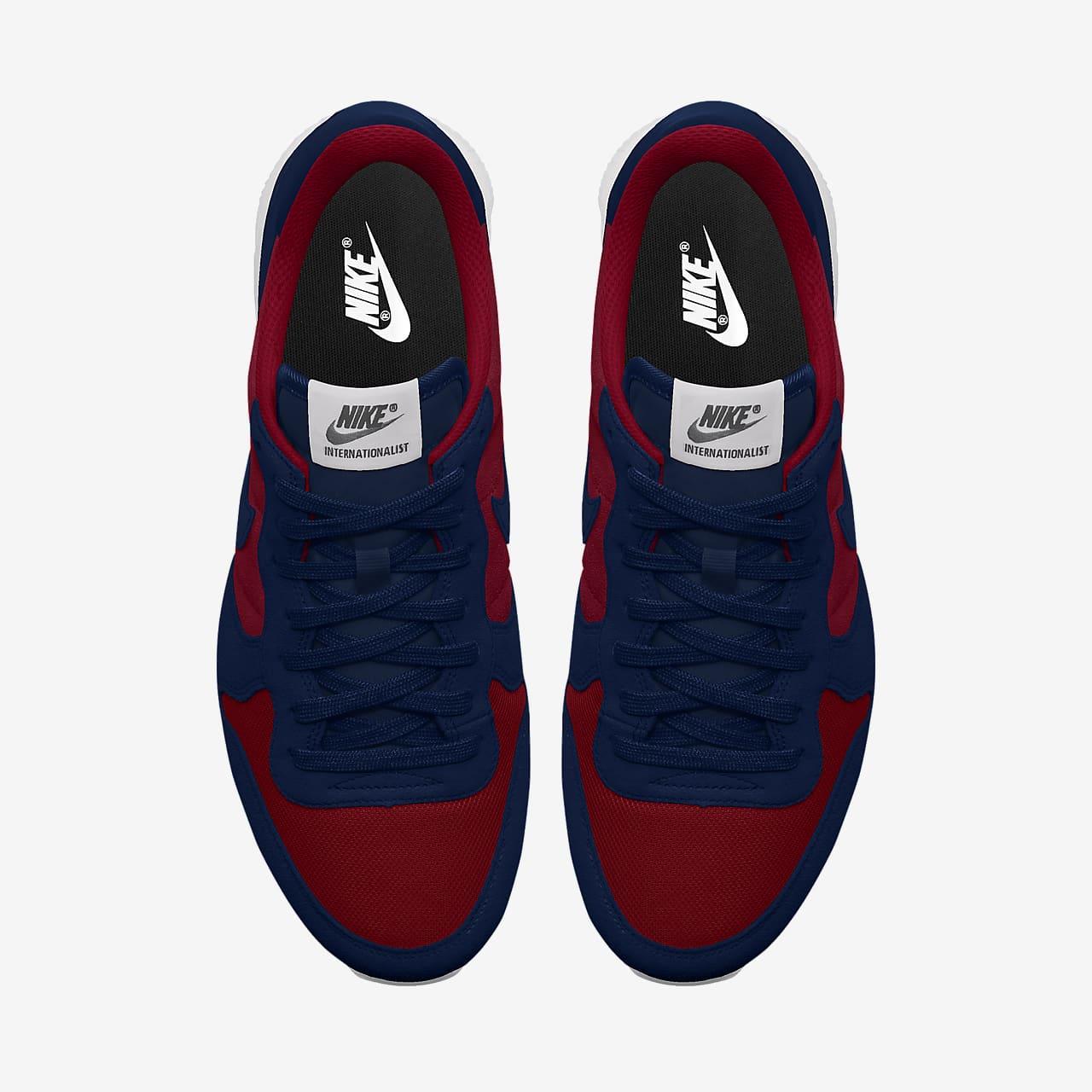 nike internationalist zapato hombre