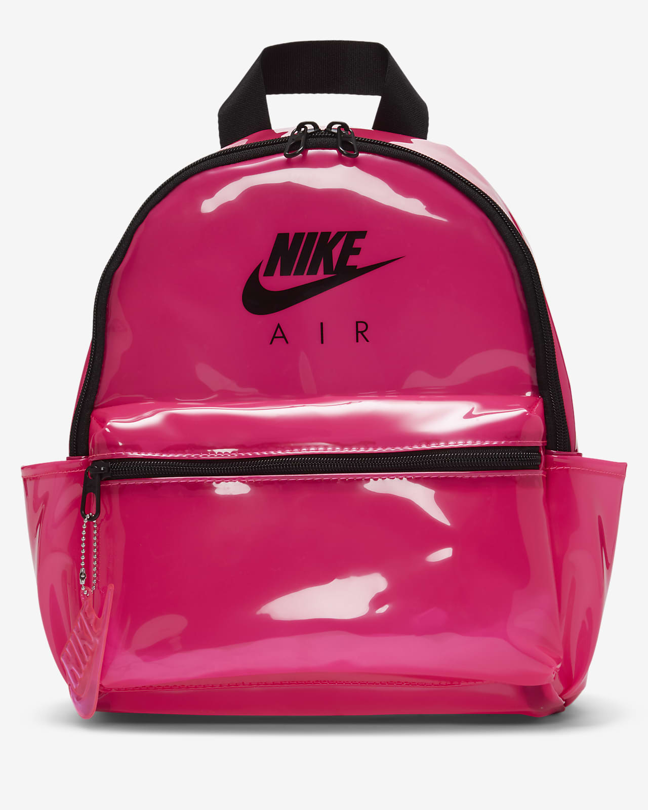 Conexión Manifiesto Comité  Nike Just Do It Backpack (Mini). Nike HR