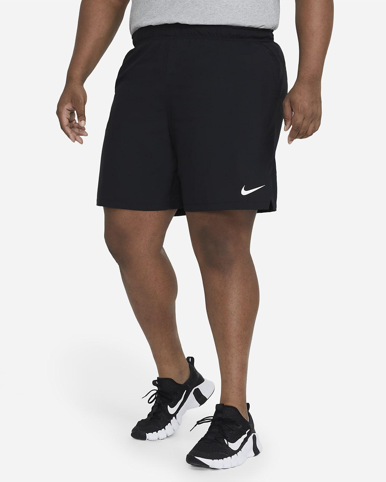 Nike Dri-FIT Men's Woven Training Shorts (Big & Tall)